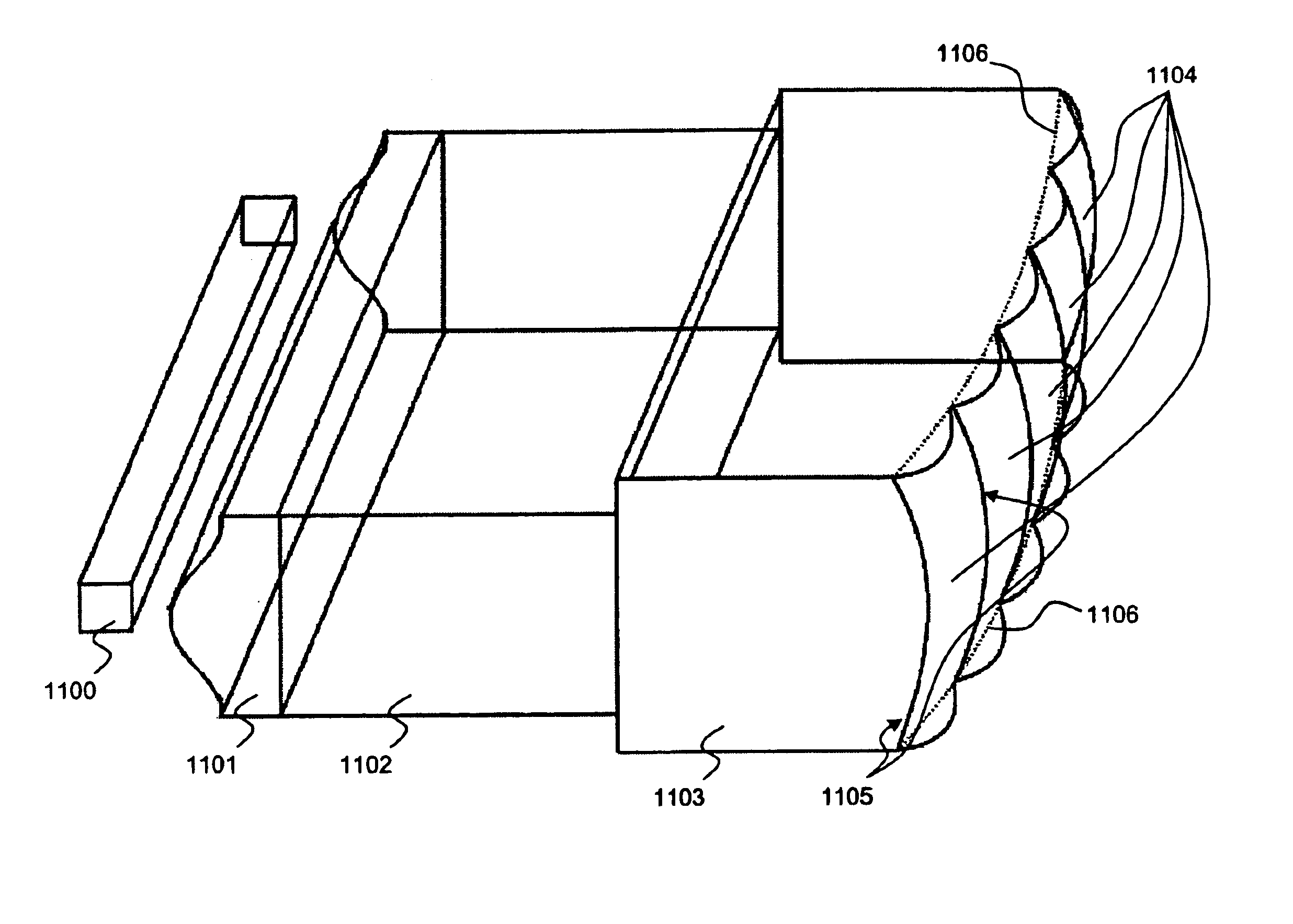 Patent Us6700709 Configuration Of And Method For Optical