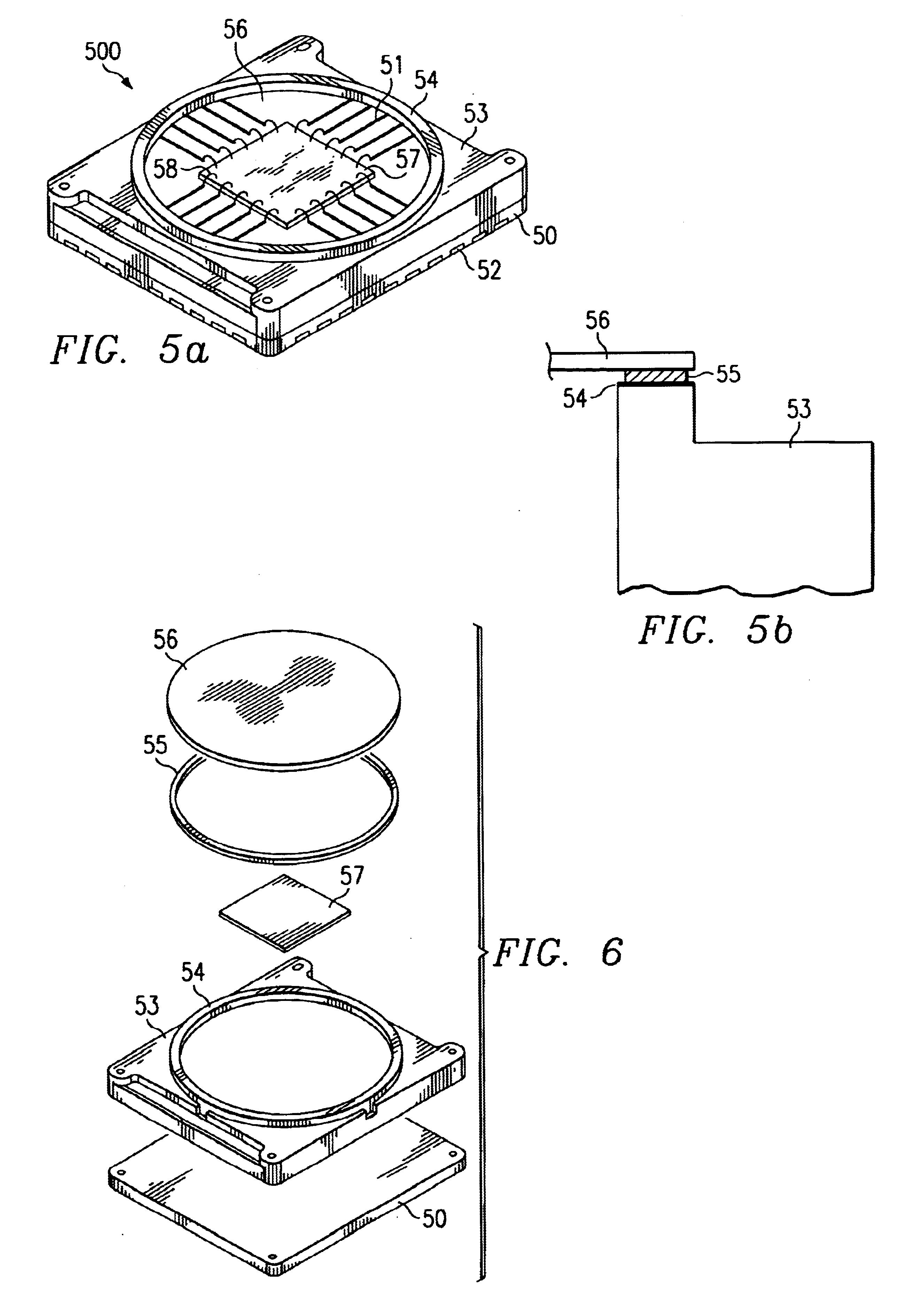 patent us6704131 - mems enclosure