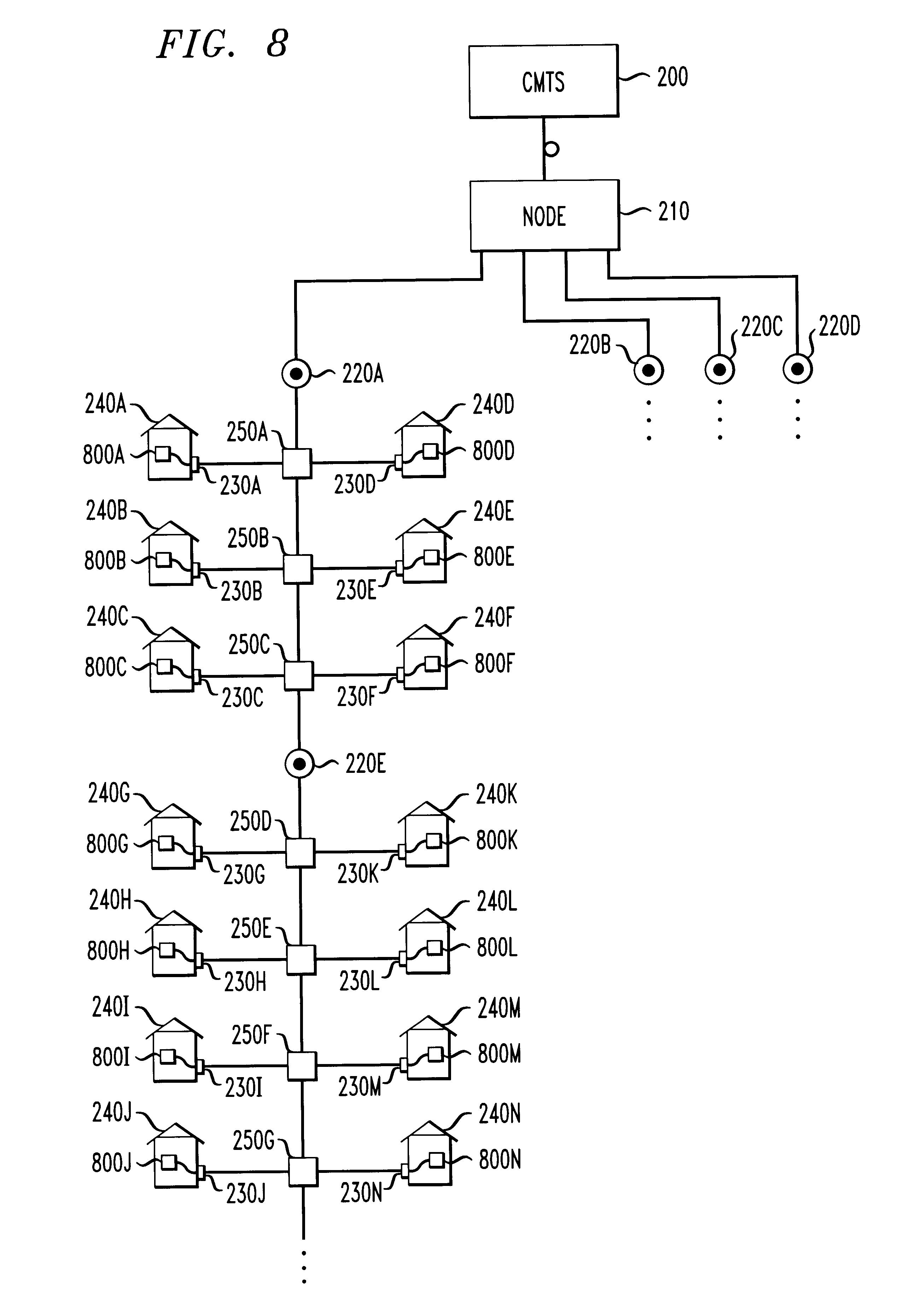 patent us6704288