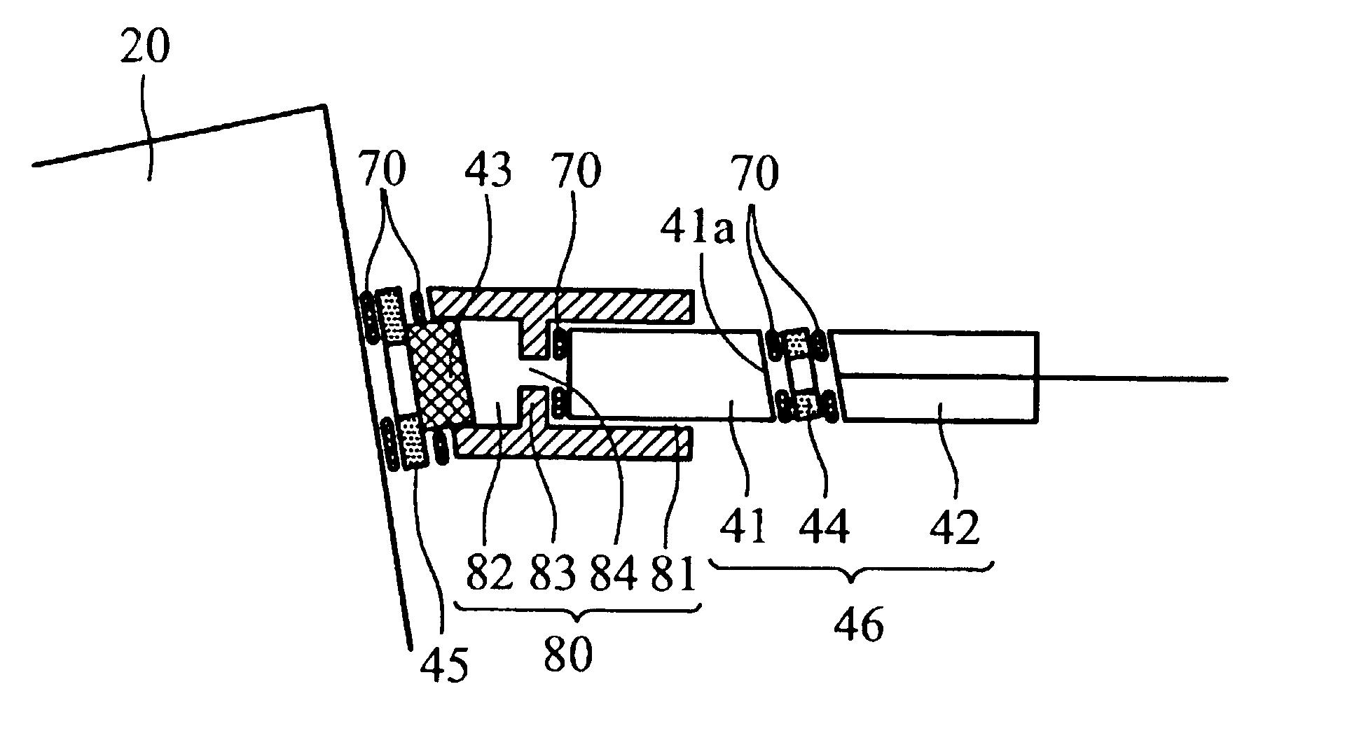 Patent US6711325 - Zigzag wavelength division multiplexer