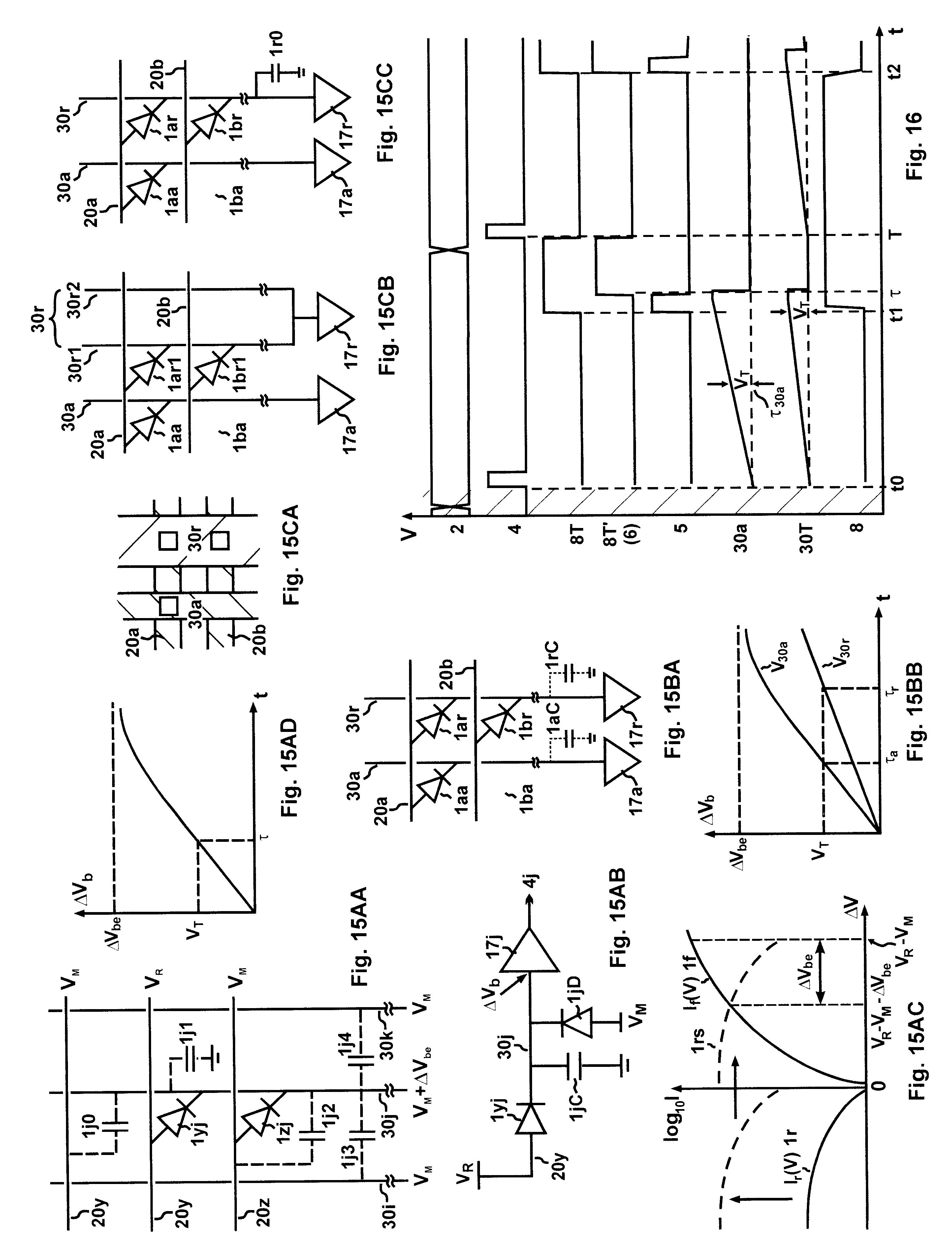 patent us6717222 - three-dimensional memory