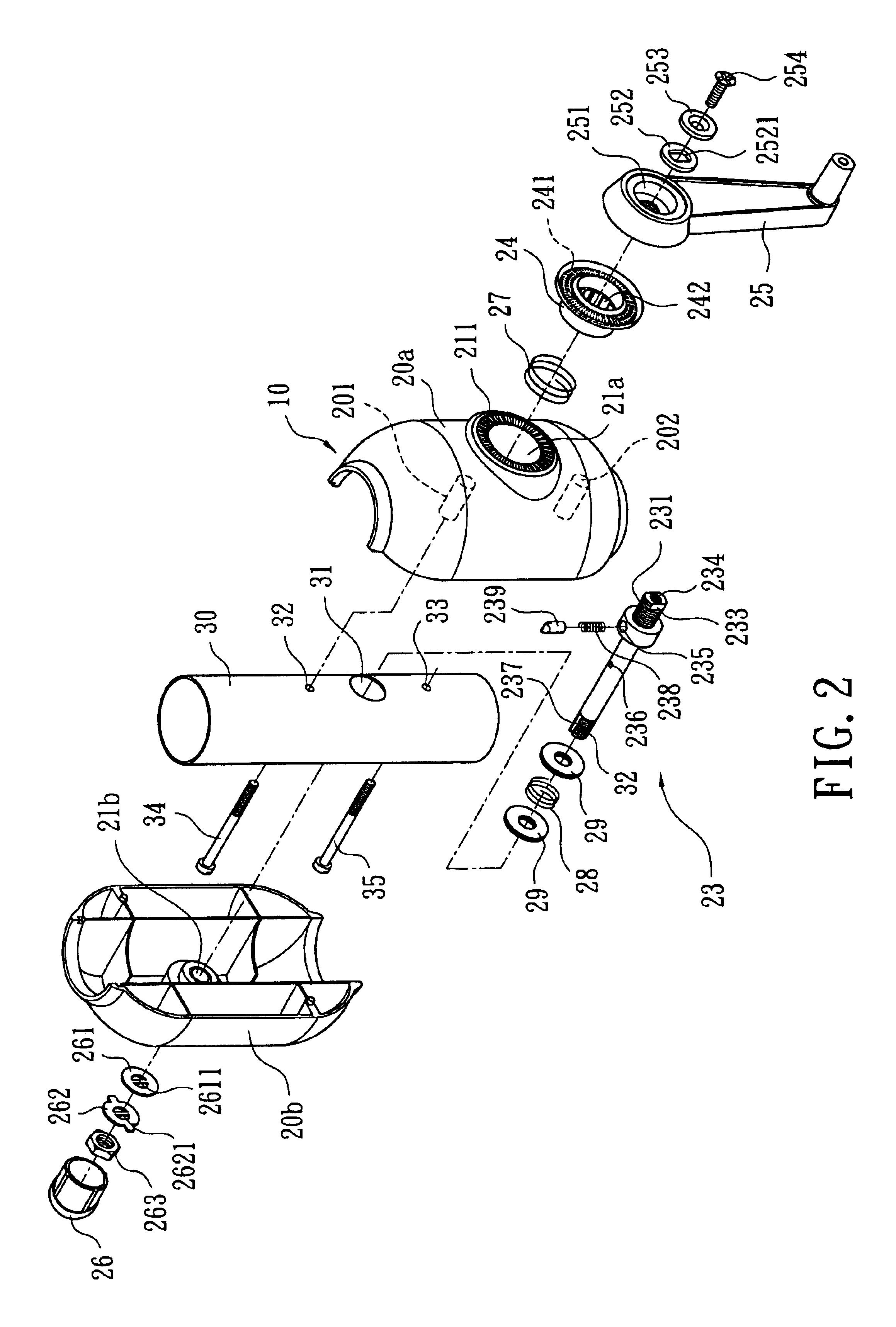 patent us6722381