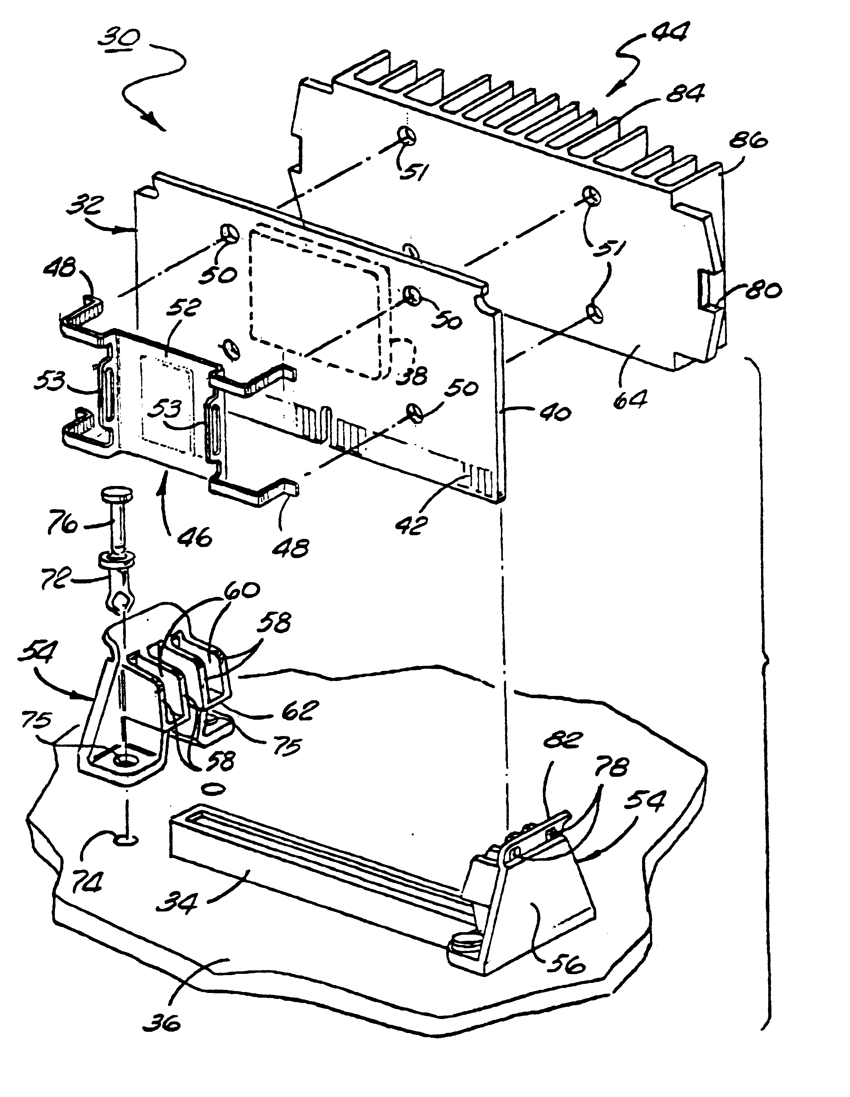 patent us6722908