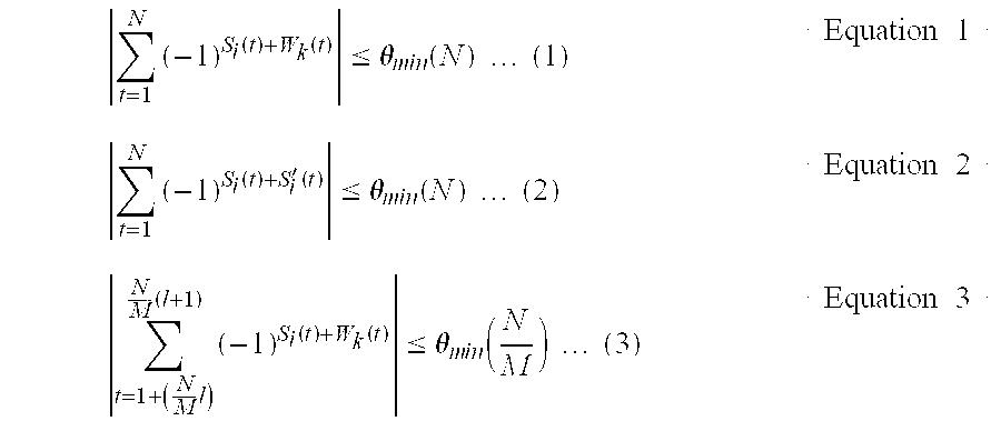 Figure US06731674-20040504-M00001