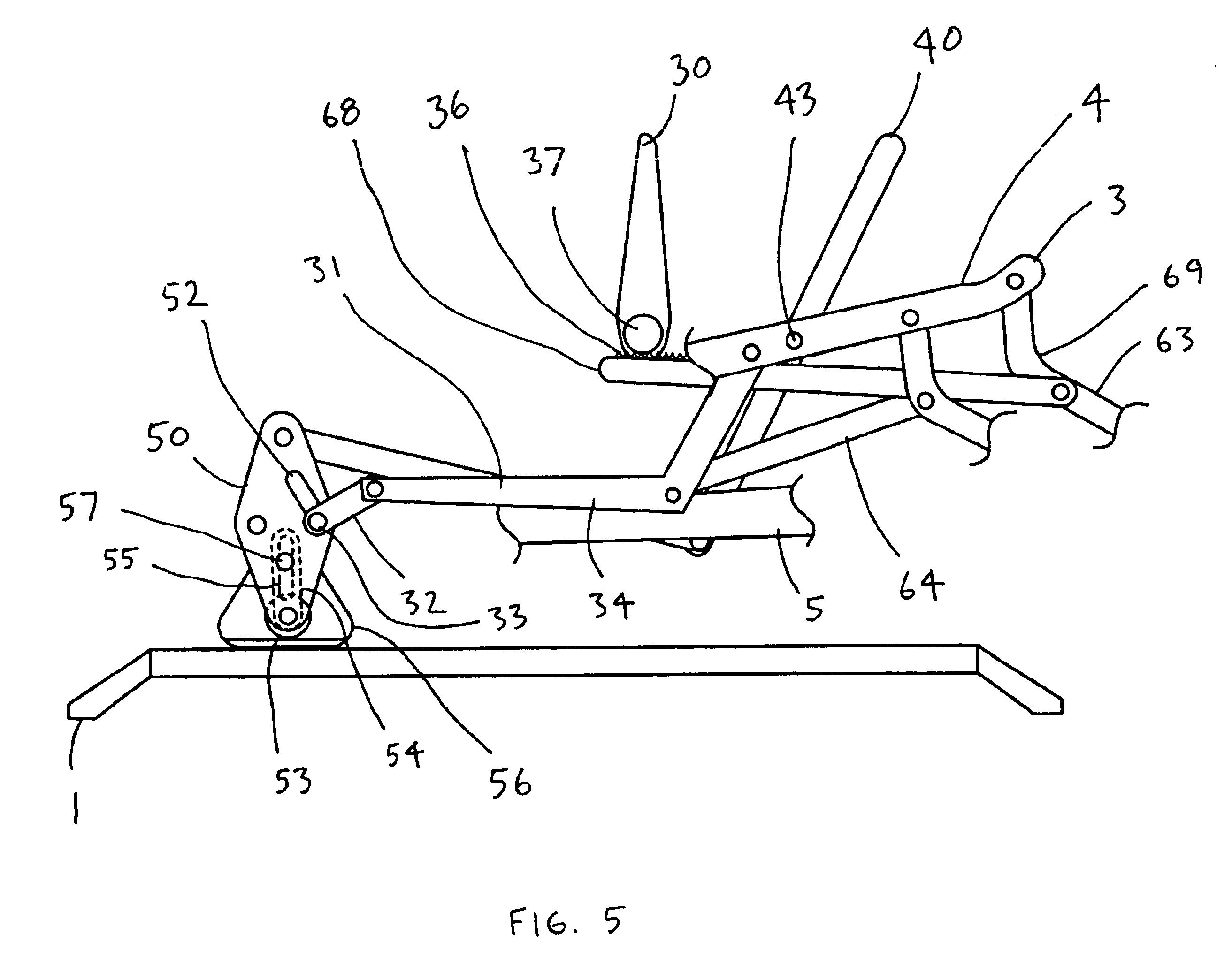 patent us6733071