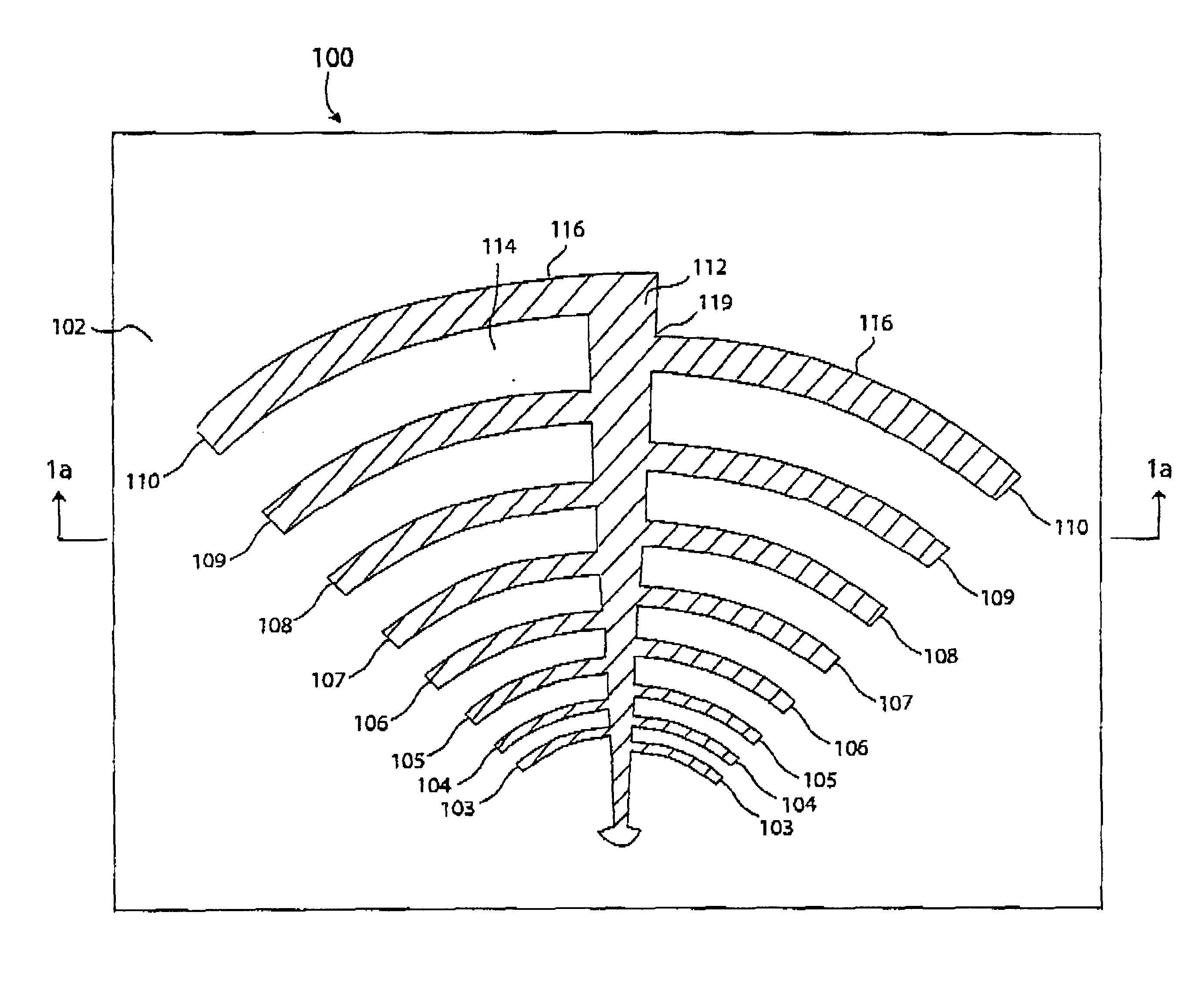 patente us6734827