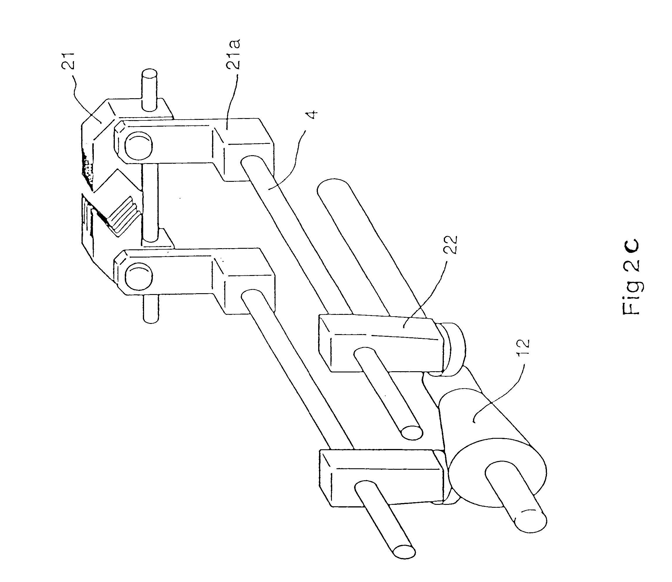 Patent Us6736032 - Wire Stripper