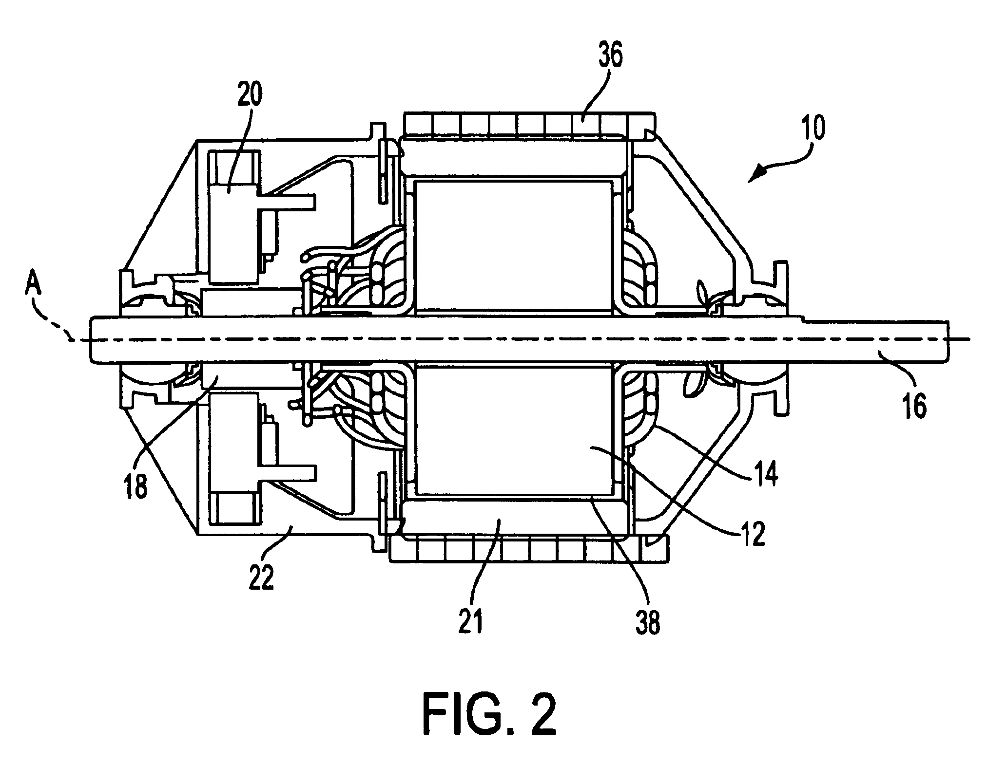 patent us6737780