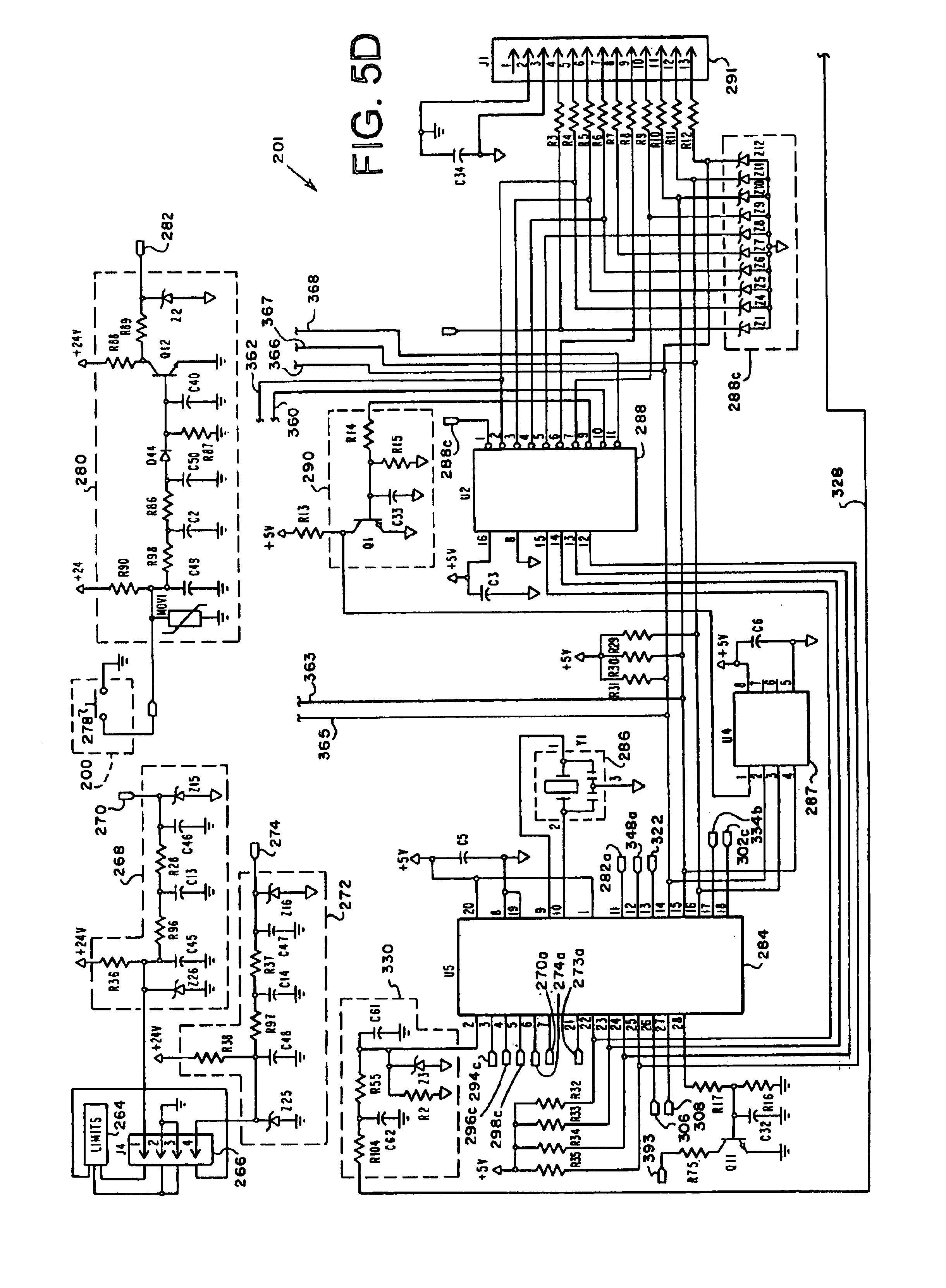 patent us6737823