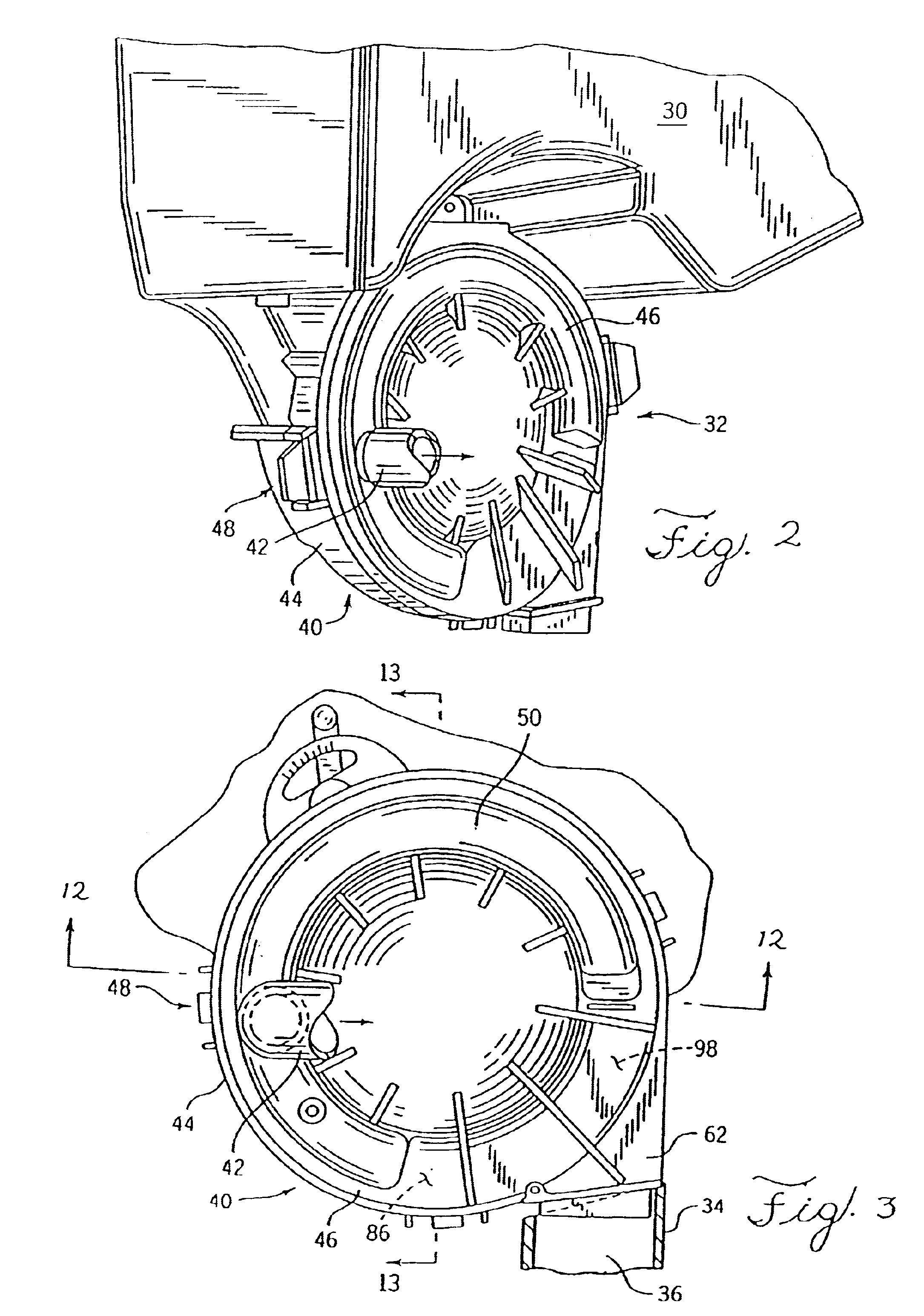Patent US6739272 - Seed planter apparatus and method - Google Patents