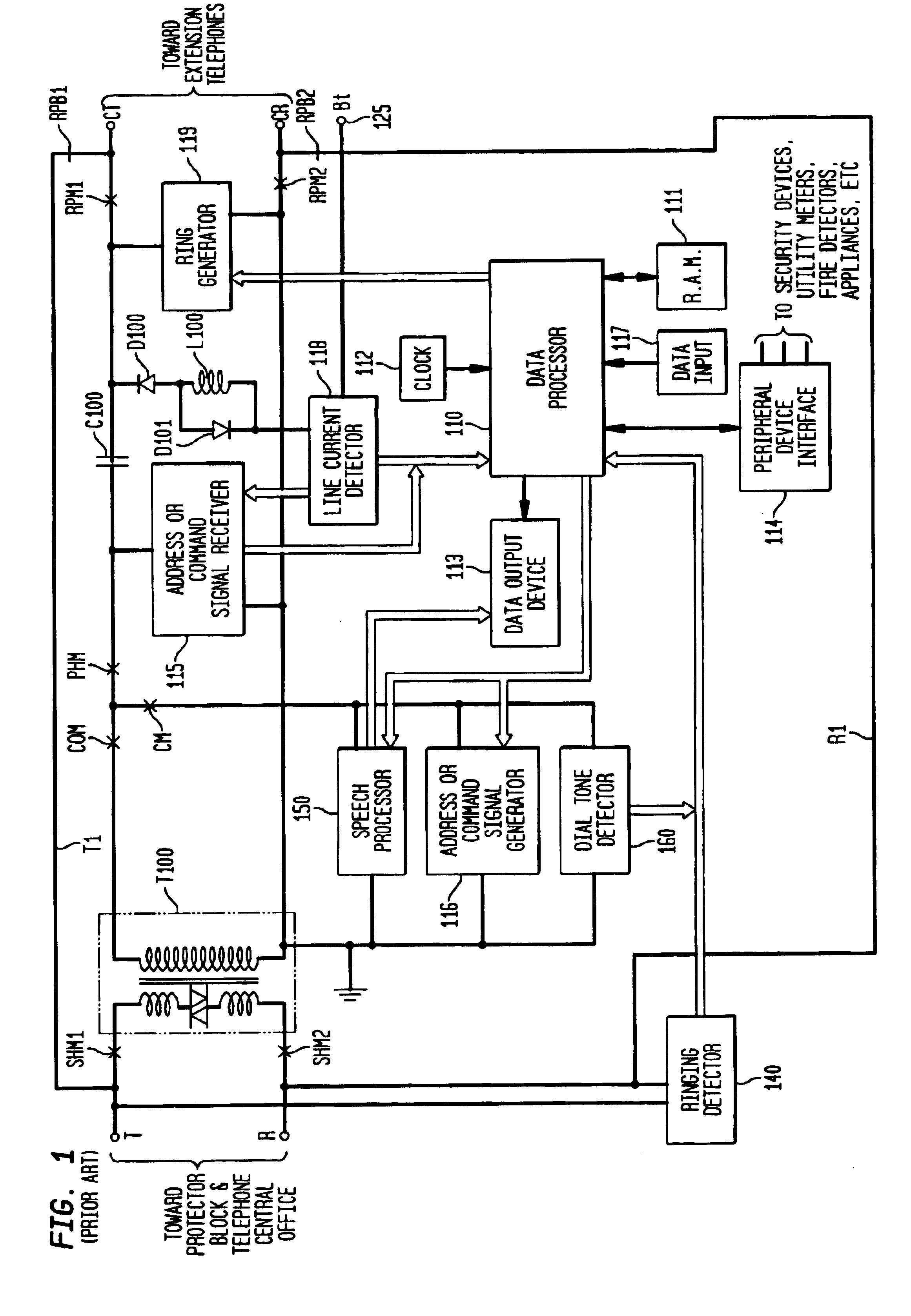 patent us6744786
