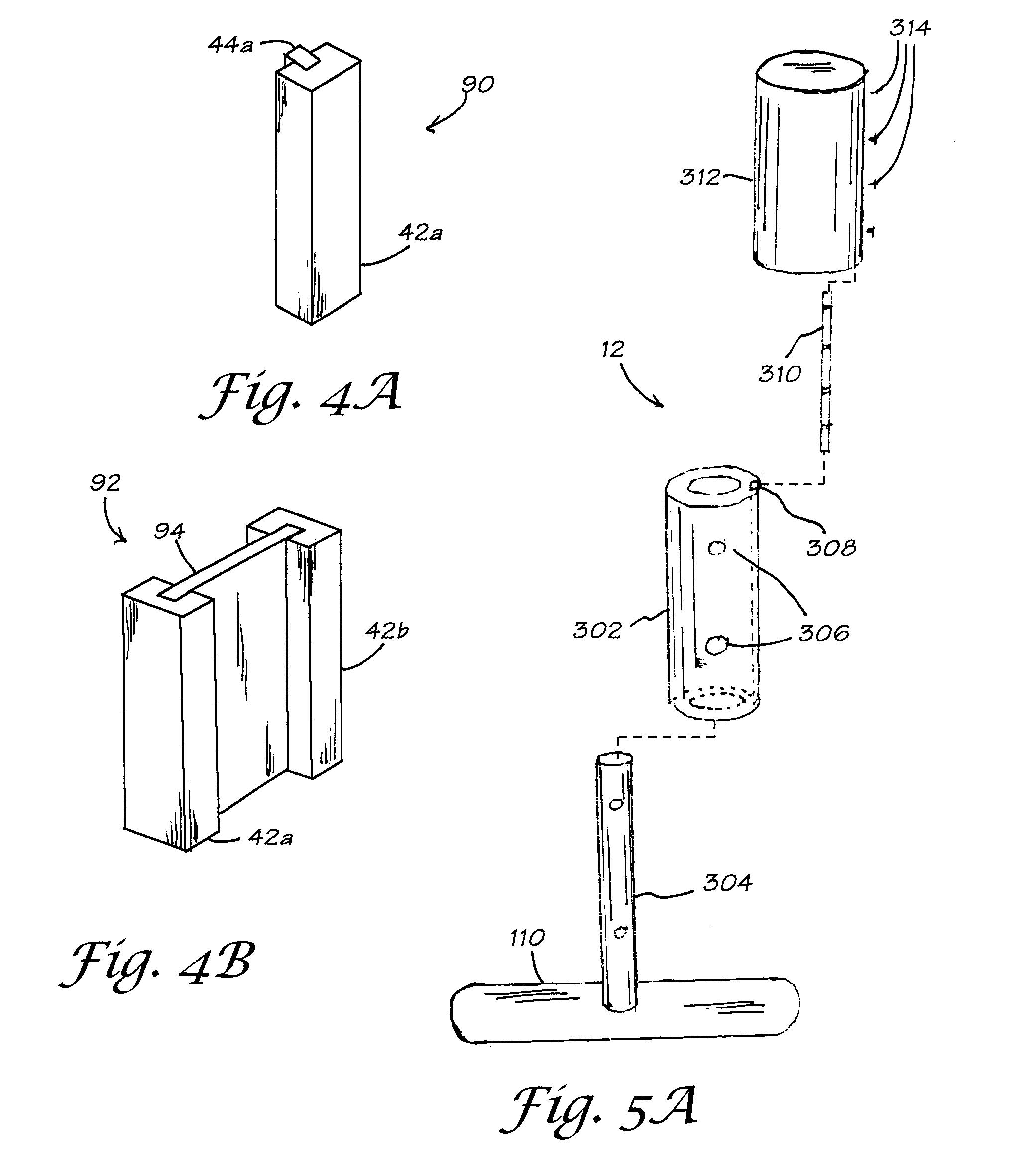 patent us6746037