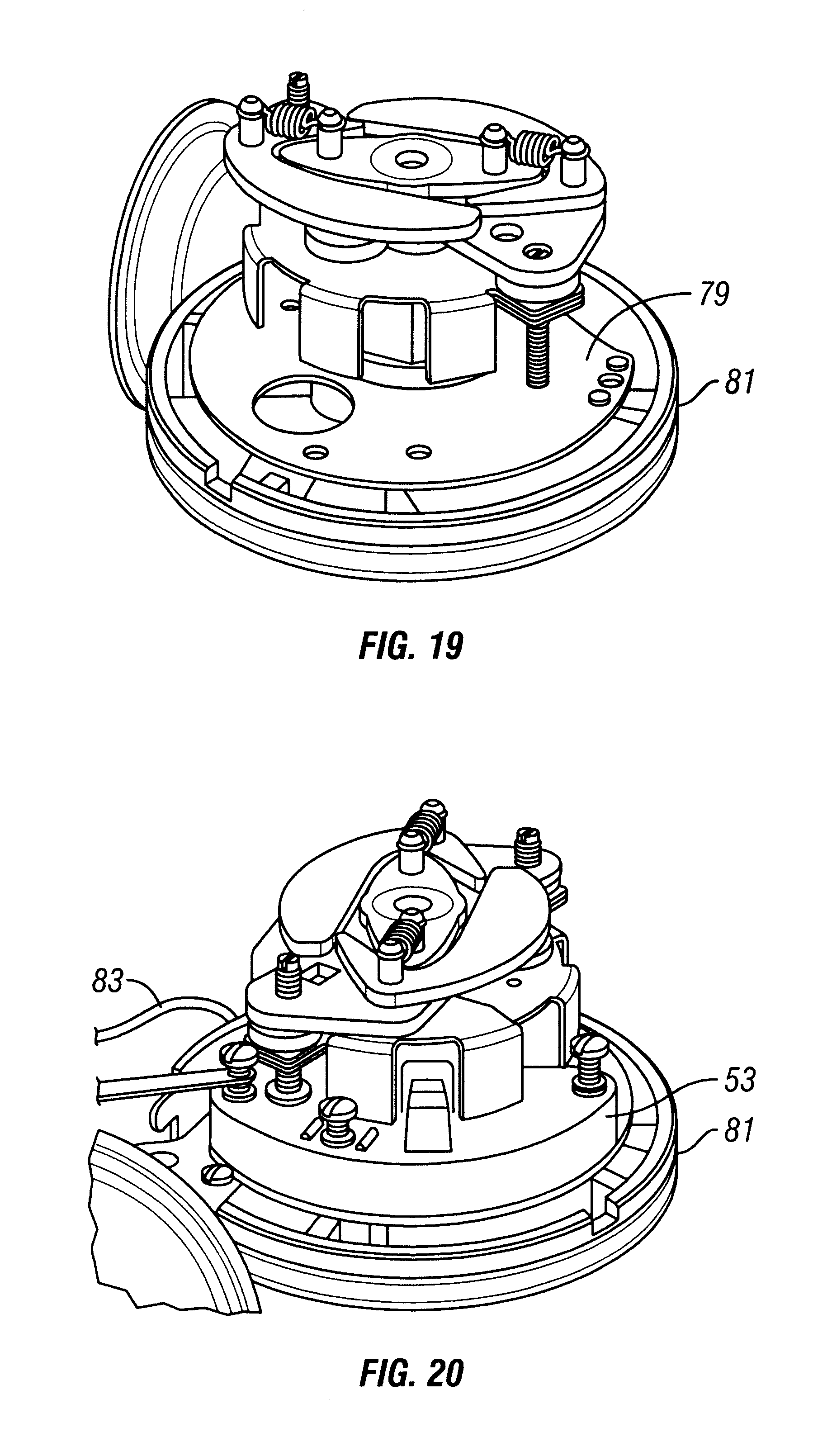 patent us6748937 - hall effect ignition system
