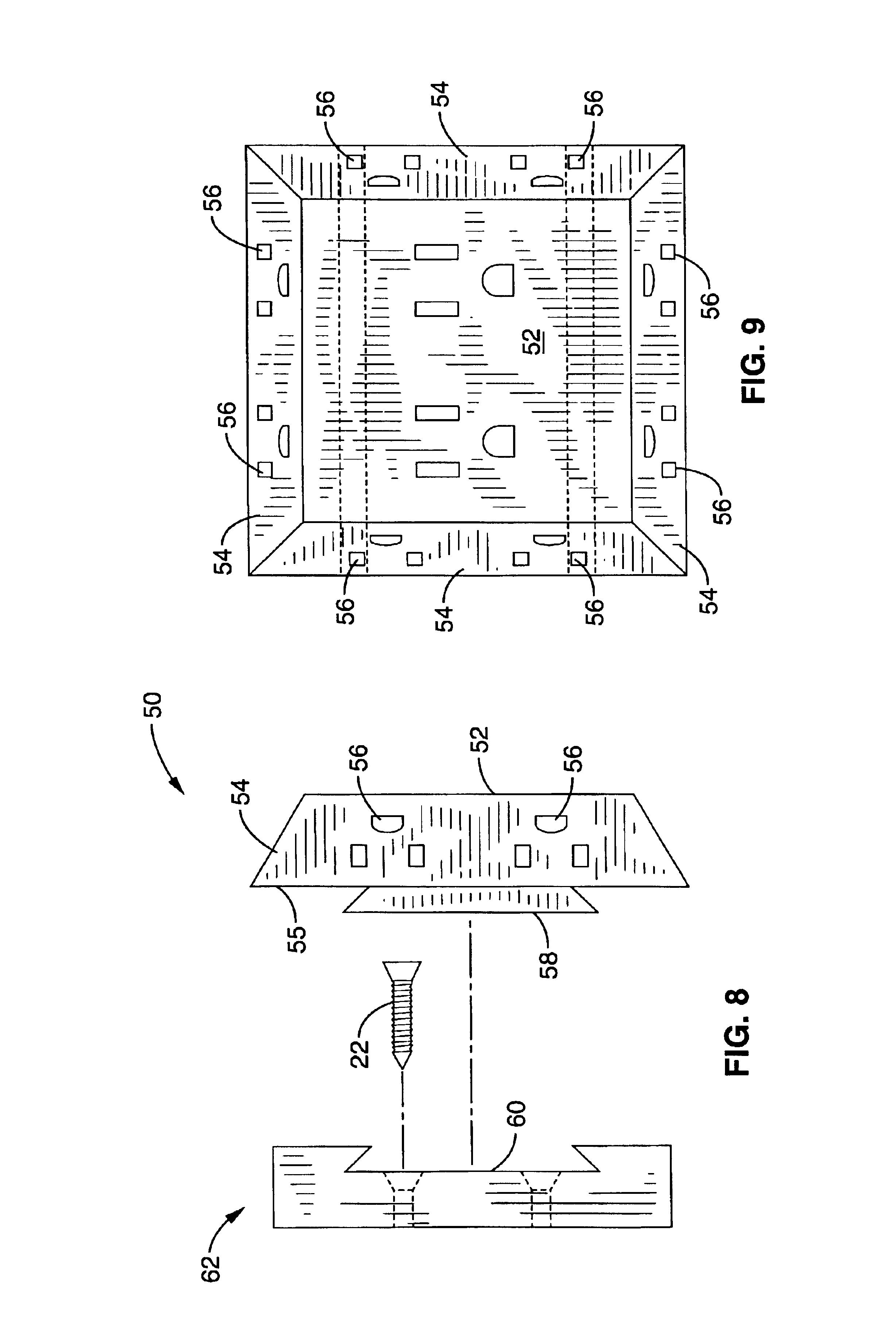 electrical female socket