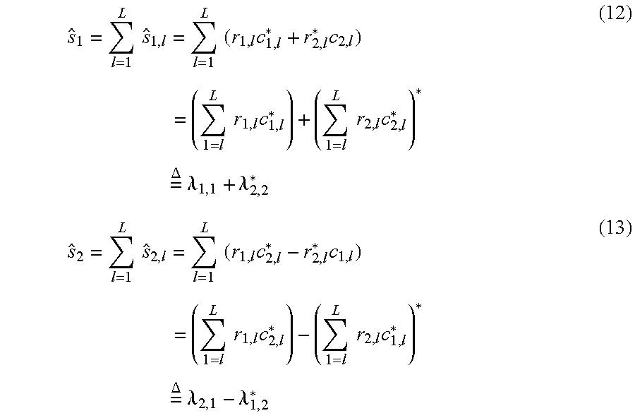 Figure US06754253-20040622-M00005