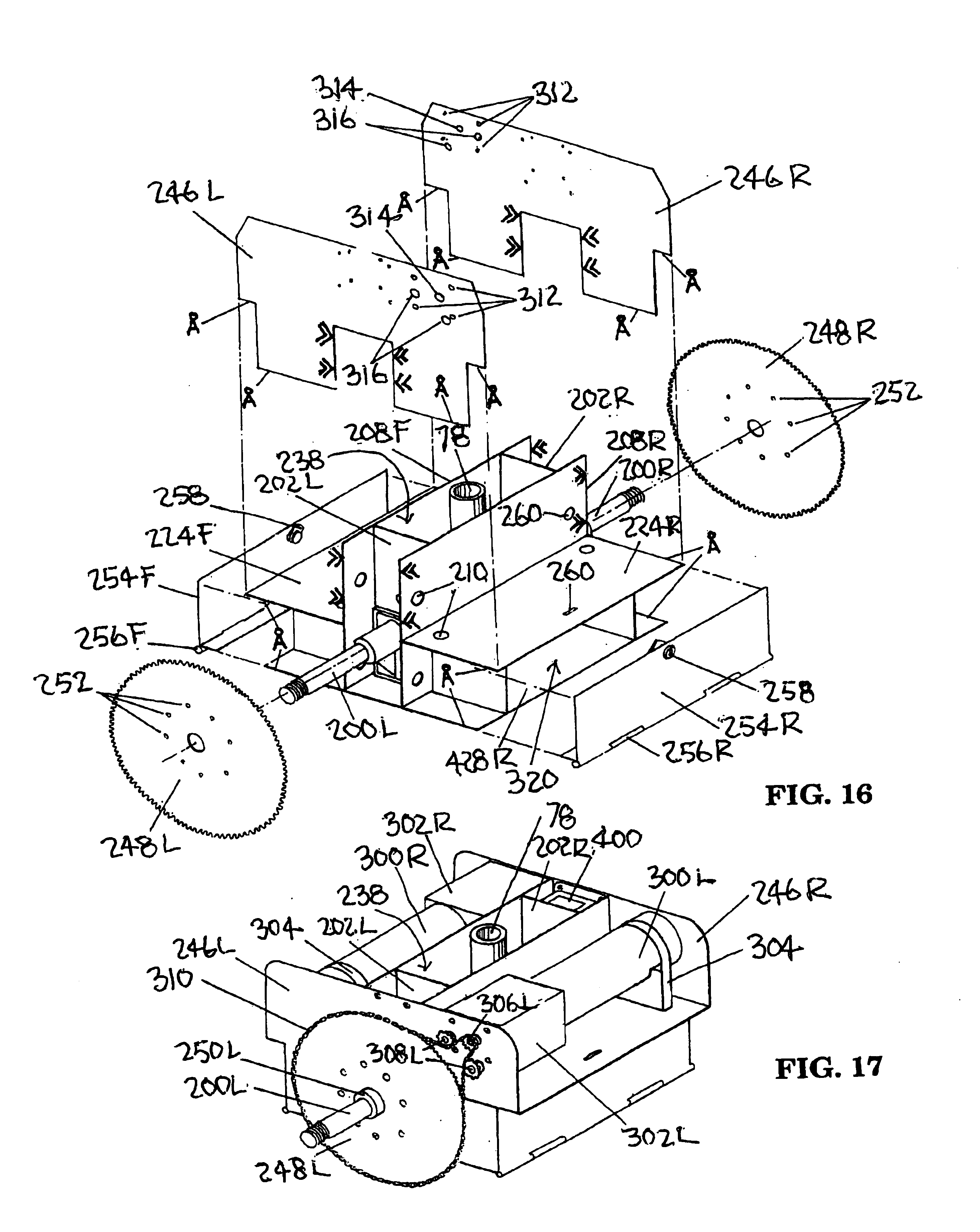 24 volt electric rascal controller diagram moreover patent us6758291