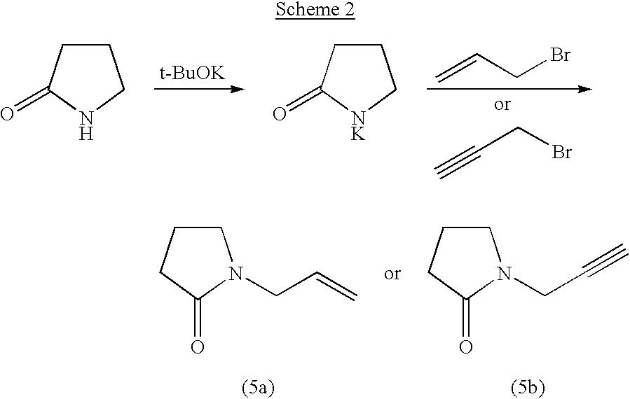 Us6759419b2 Pyrrolidinone Derivatives Their Preparation