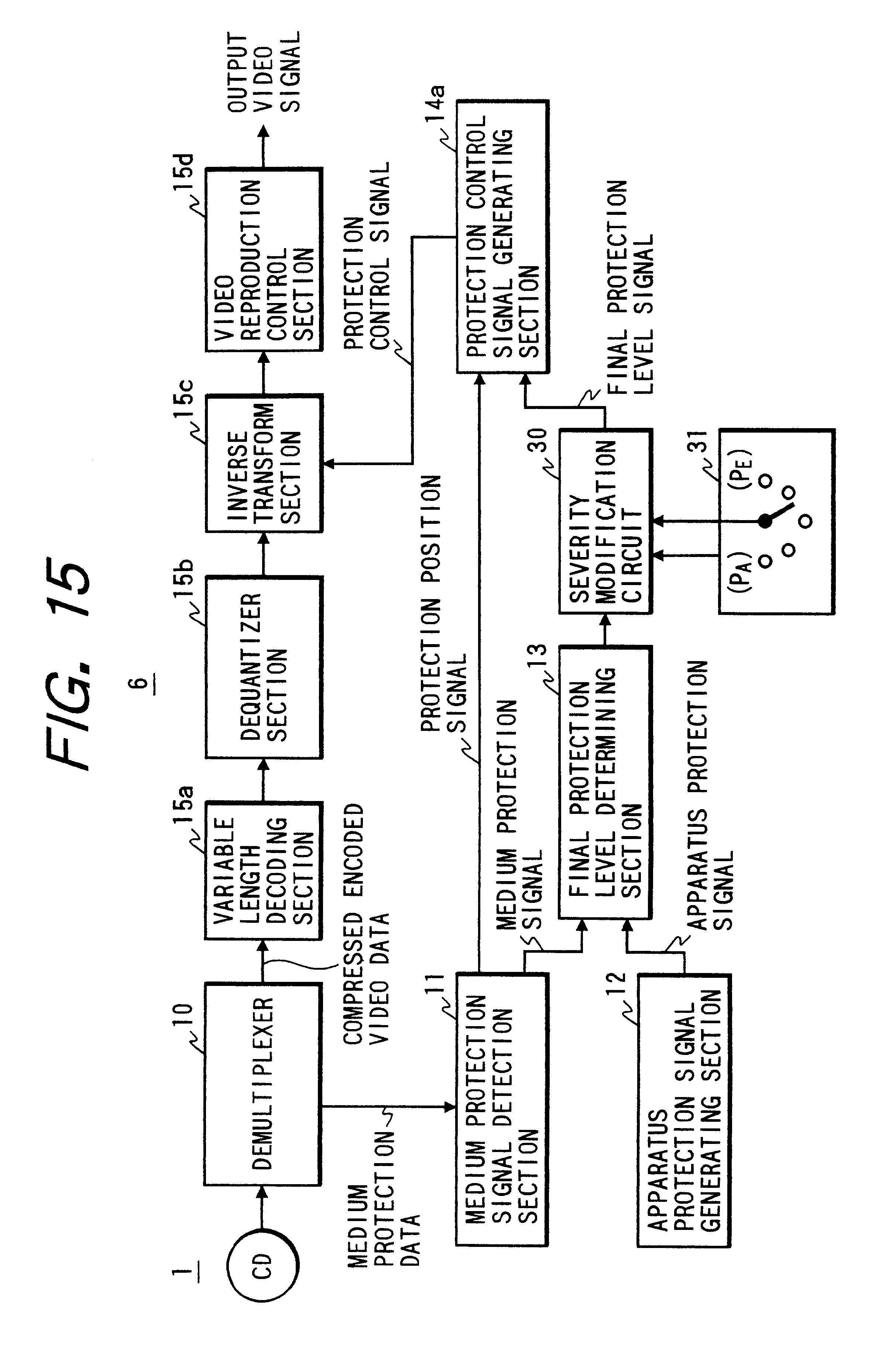 patent us6760375