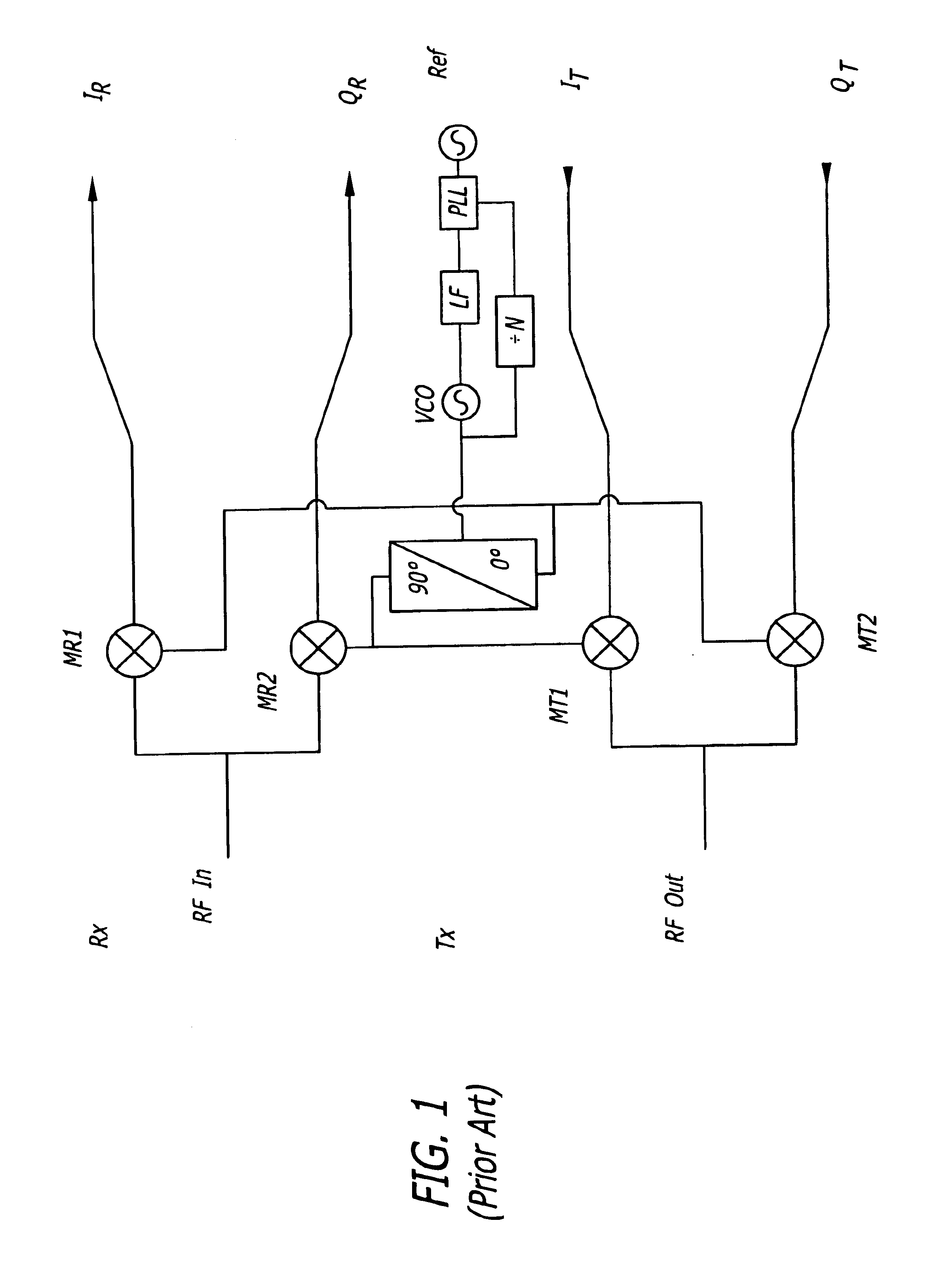 patent us6760577  q