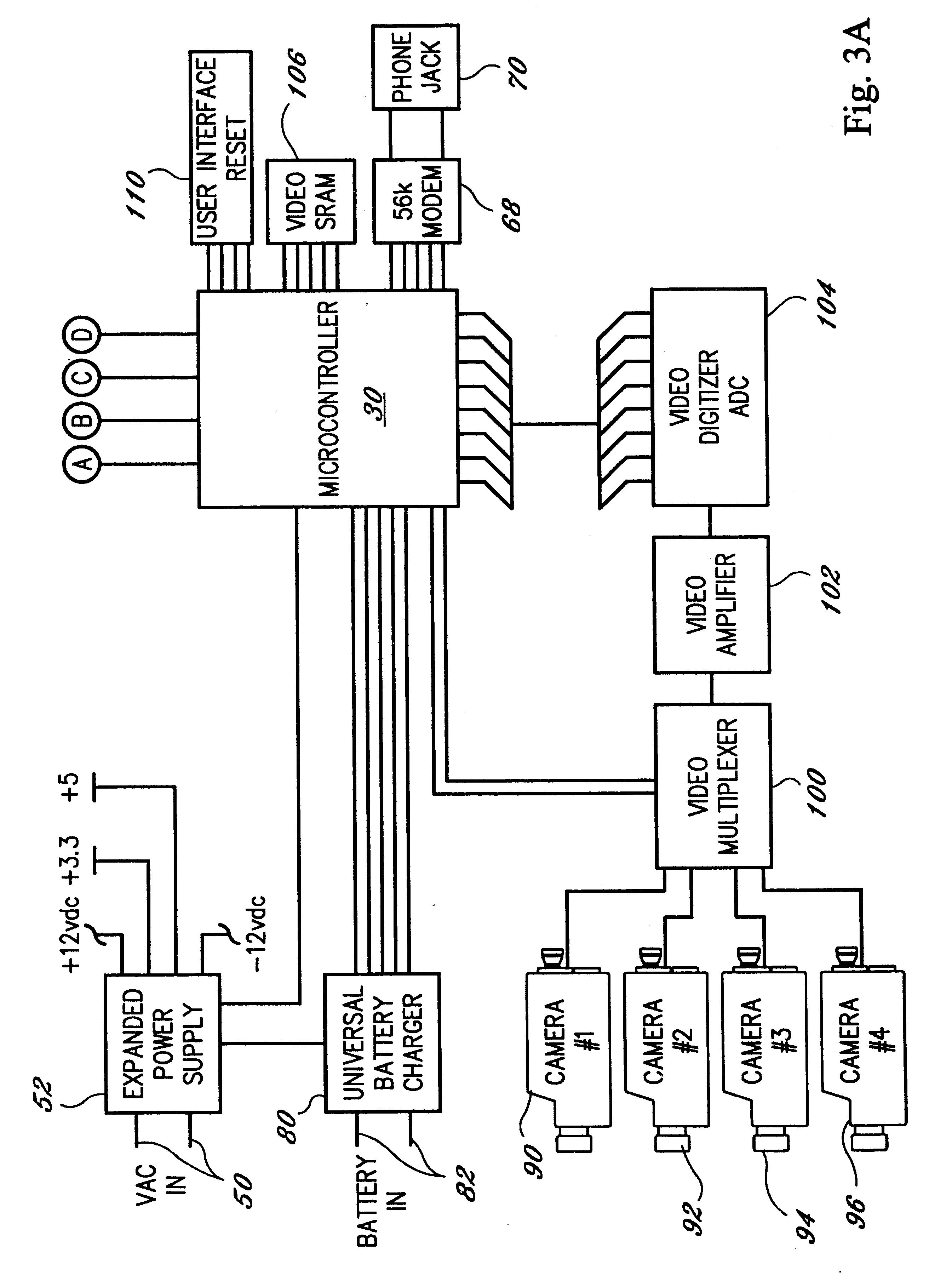 brevet us6766835 - tank monitor system