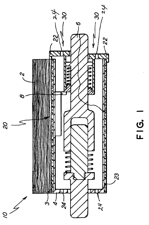 patent us6772975