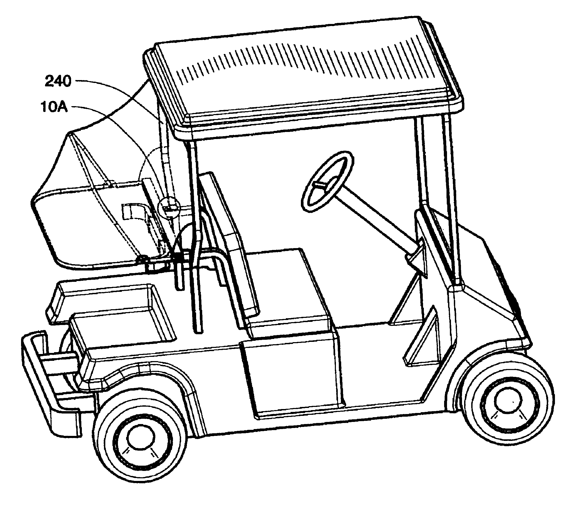 Image Result For Golf Cart Covers For Storage