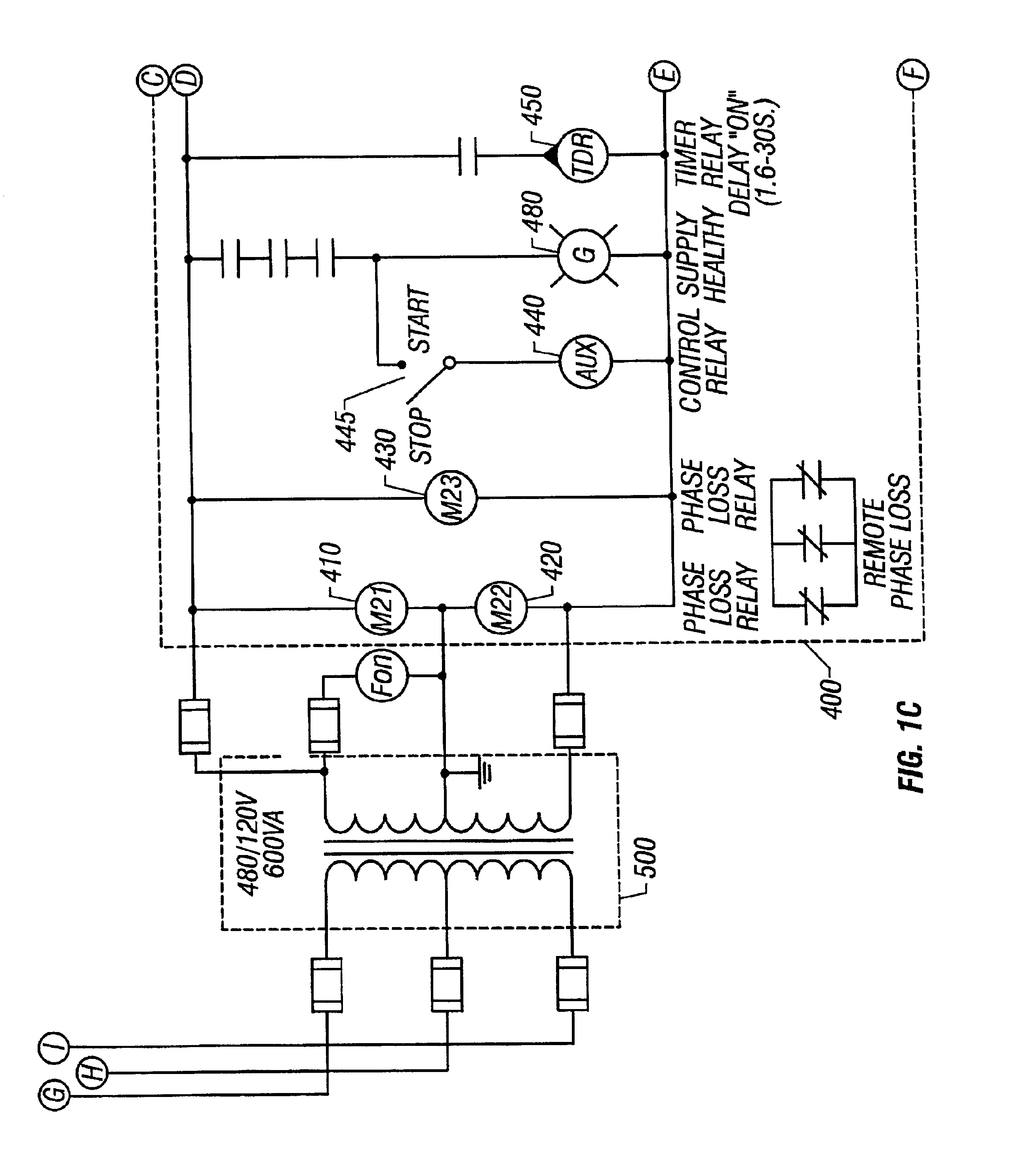 Patent Us6775117 Zero Threshold Surge Suppressor Google Patents Recommended Way To Protect A Circuit From Nontransient Overvoltage Drawing