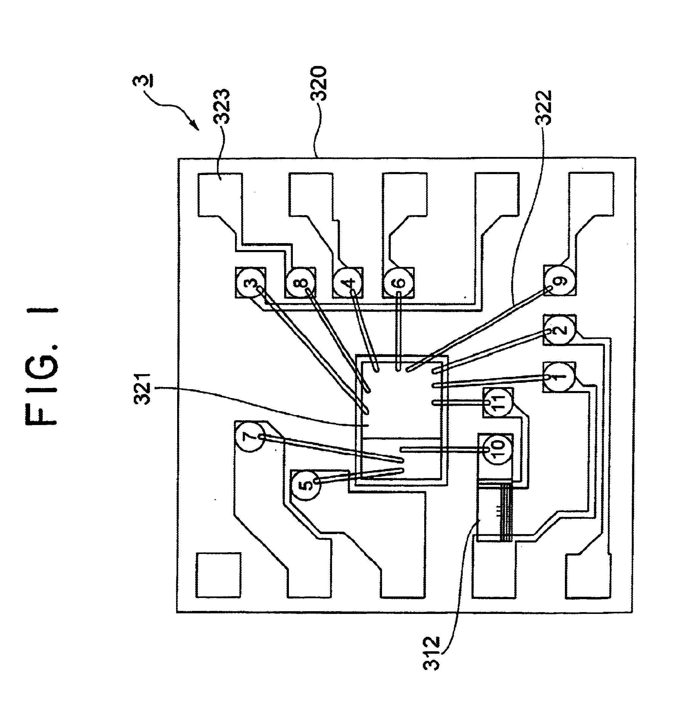 patent us6781350 - automotive dynamo controller