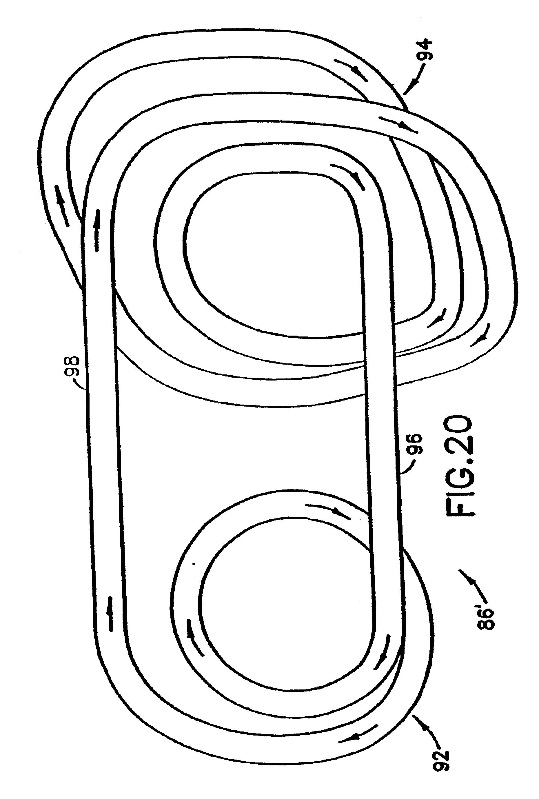 Scotts S1642 By John Deere Drive Belt Diagram