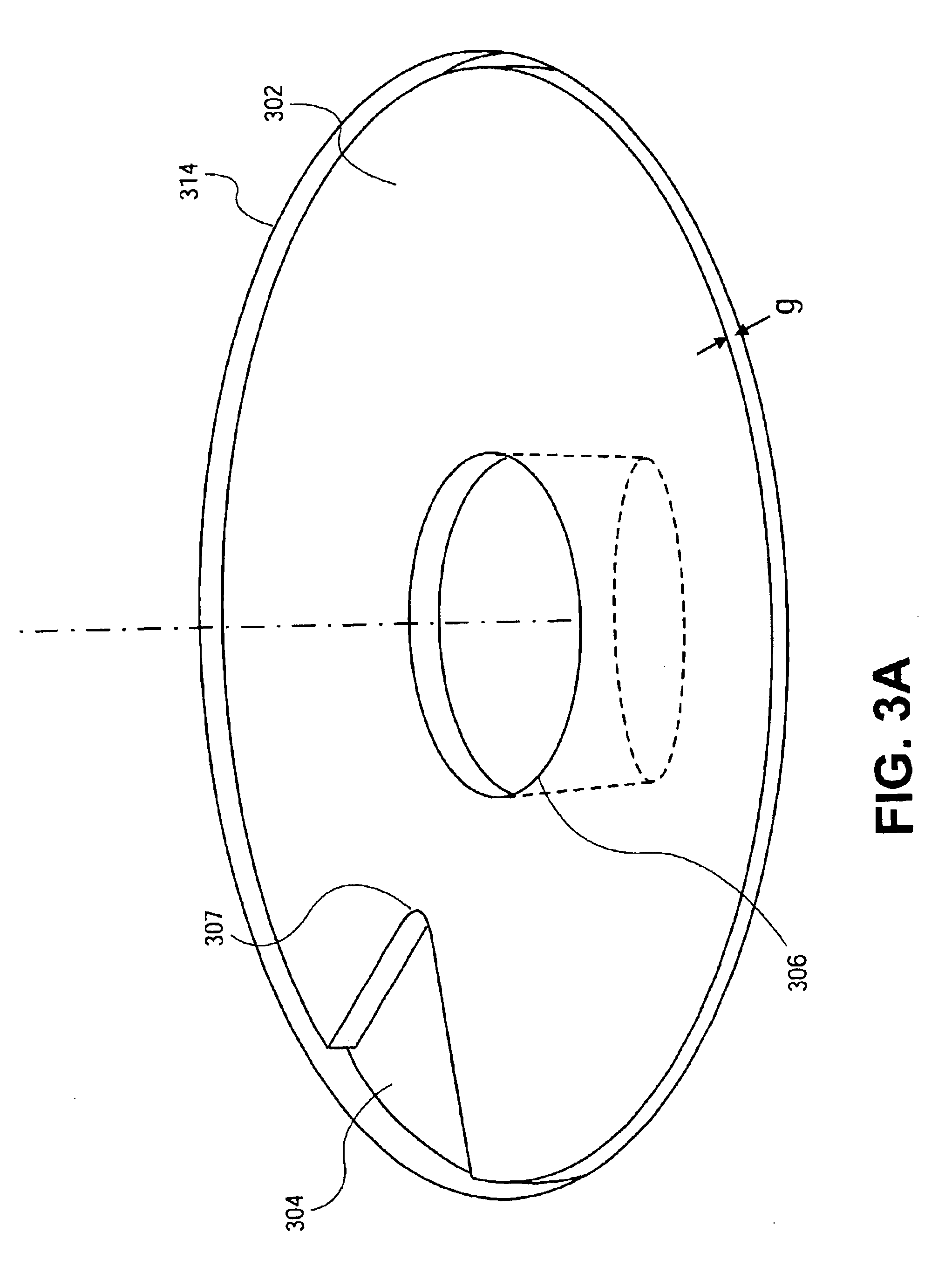 patent us6787443 - pcb design and method for providing vented blind vias