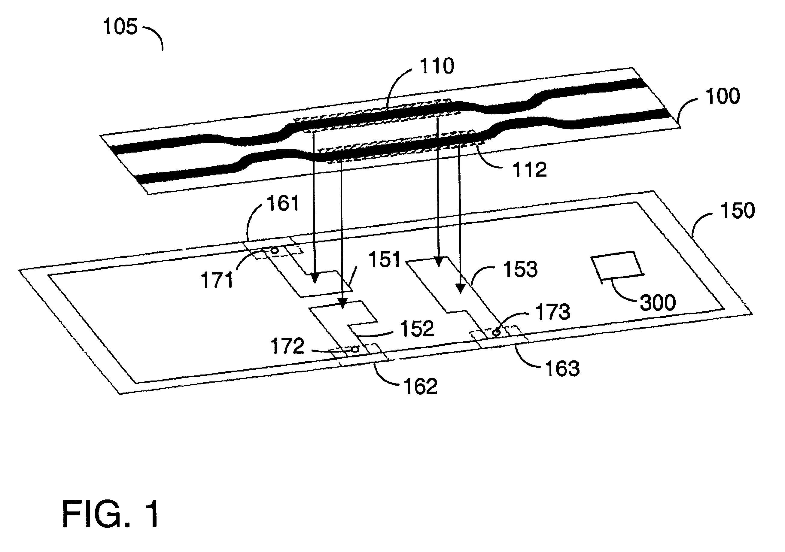 patent us6787919