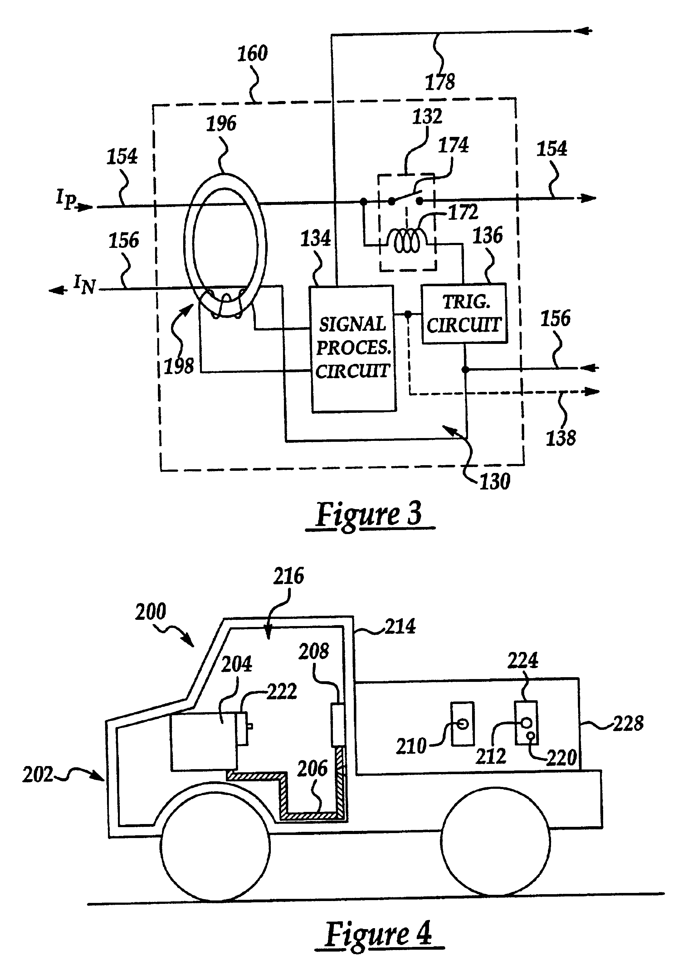 patent us6788504 mobile electric power supply system with Receptacle Tester Zoro patent drawing