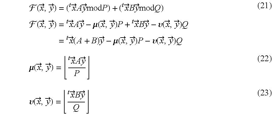 Figure US06788788-20040907-M00014