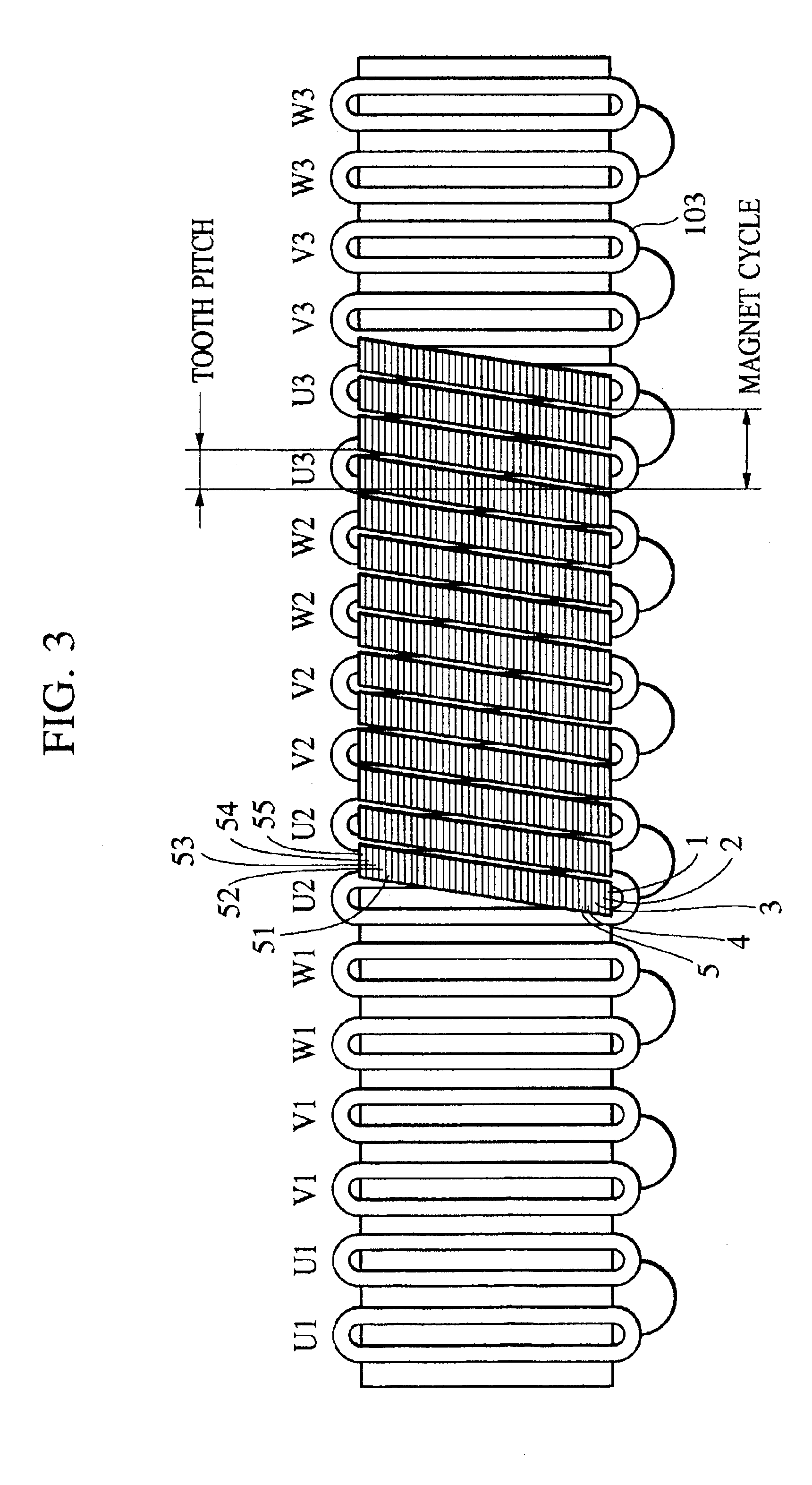 Patent Us6791214 Moving Magnet Linear Motor Aligner And