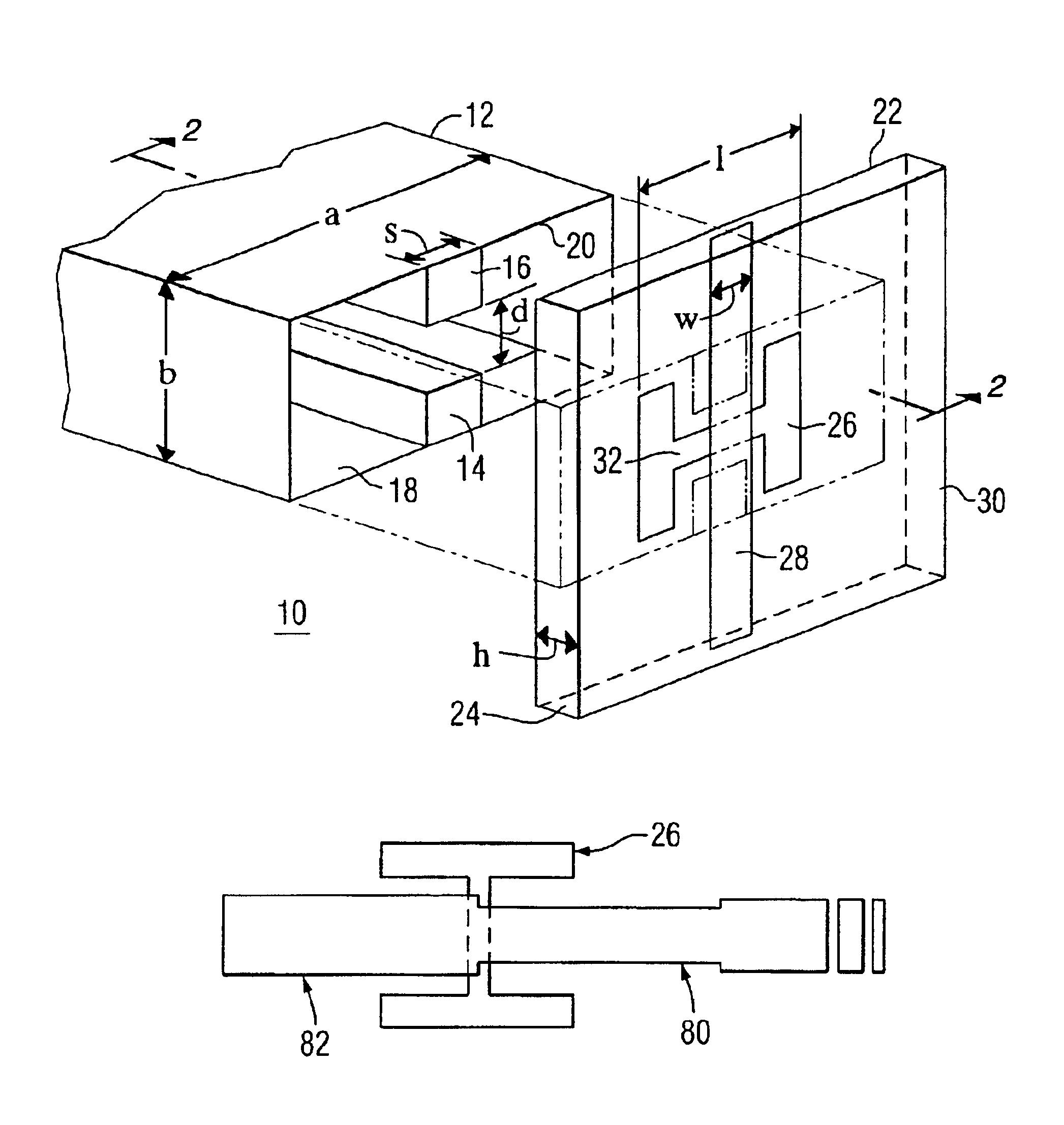 patent us6794950