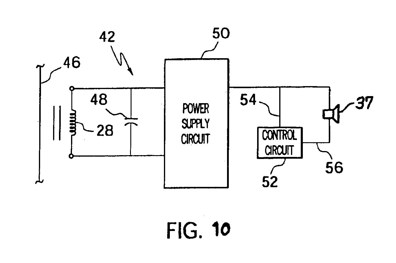 patent us6798389