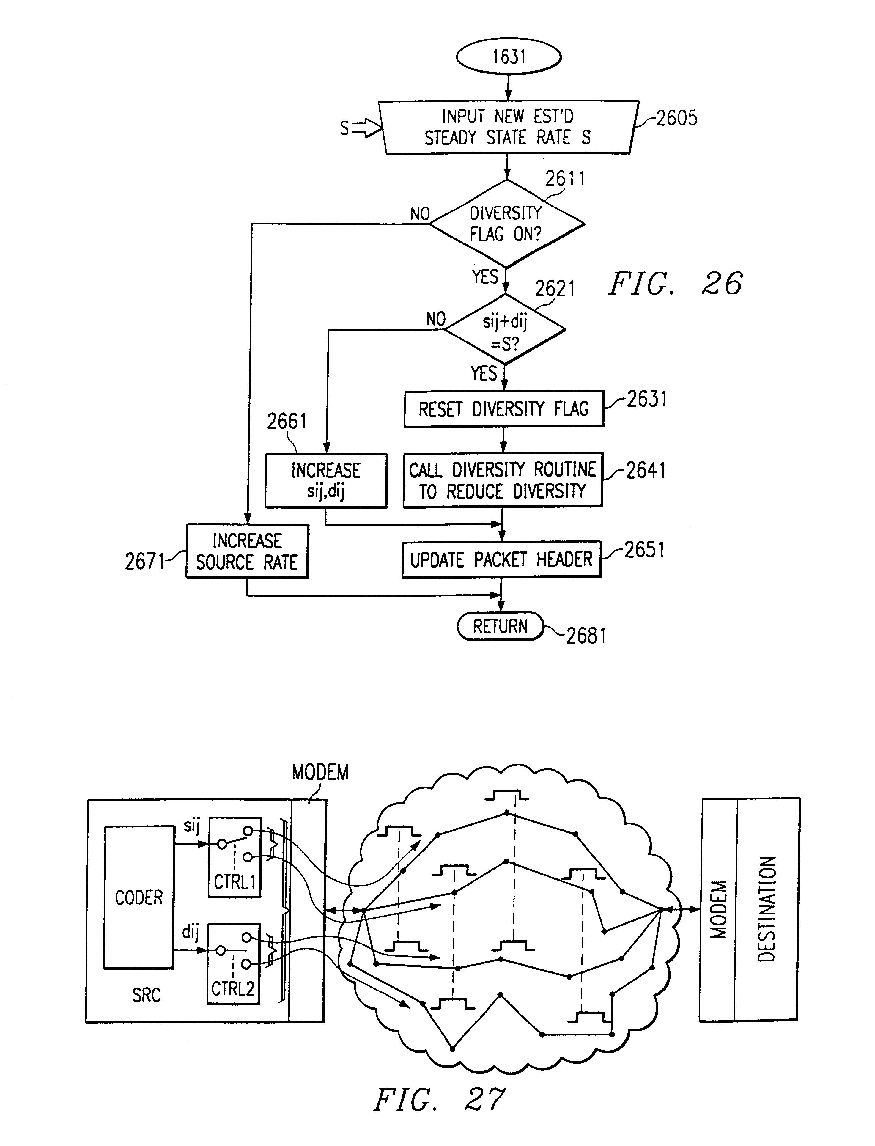 patent us6801499