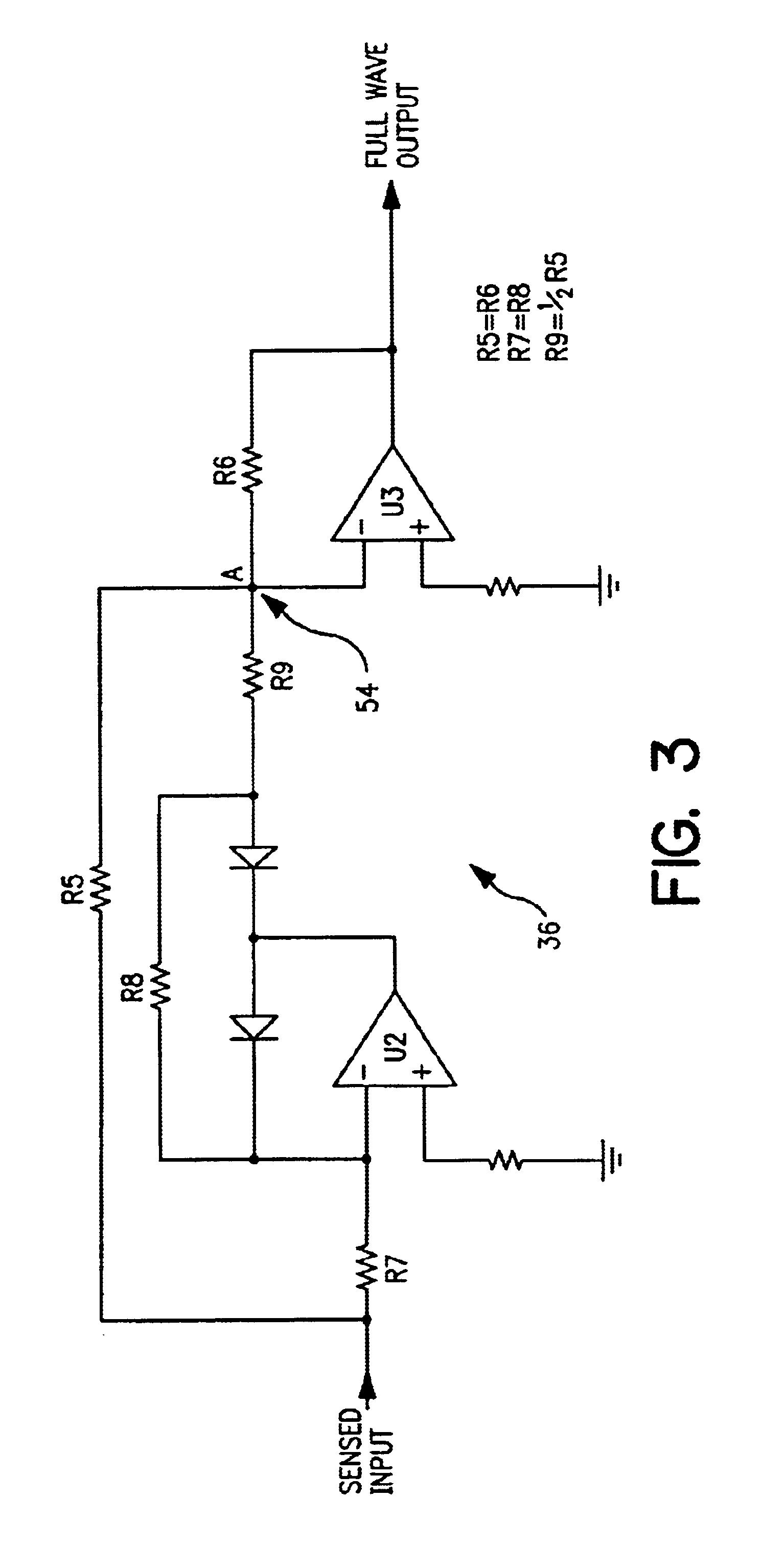 patent us6804094 - ground fault circuit interrupter