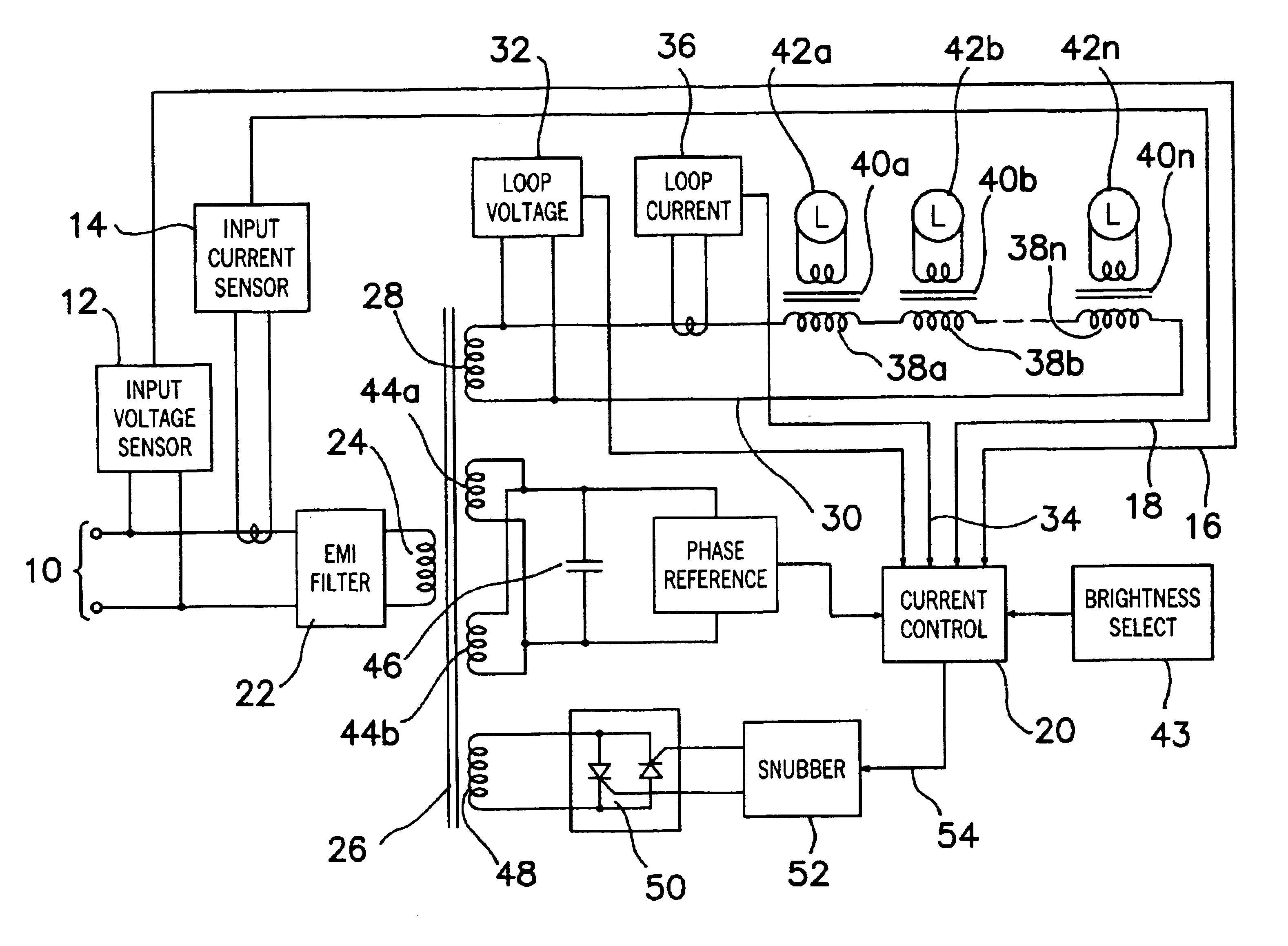 Airport Lighting Circuit Diagrams - Block And Schematic Diagrams •