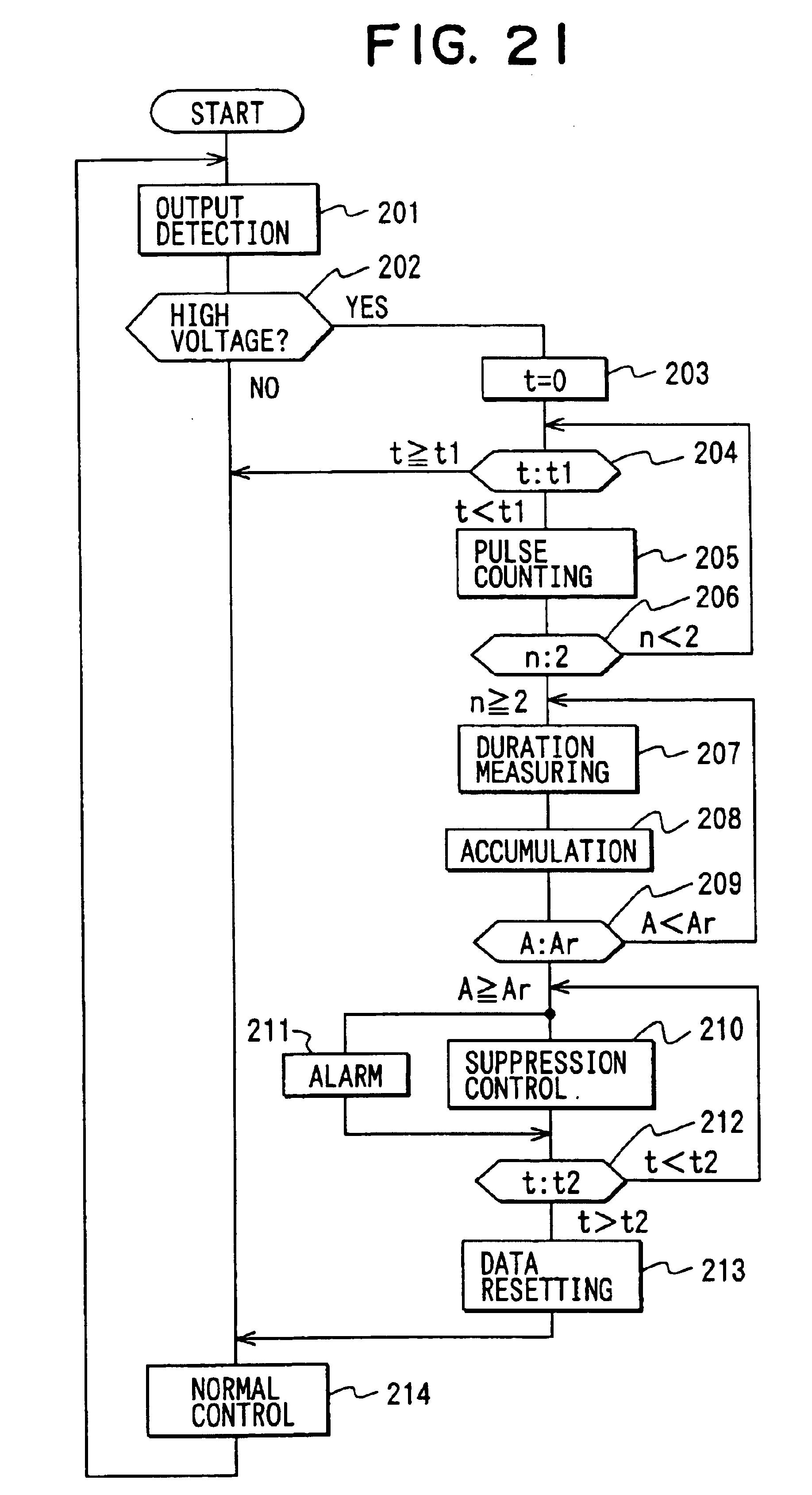 Patent Us6815933 Voltage Regulator For Alternator And Method Of Zener Diode Drawing