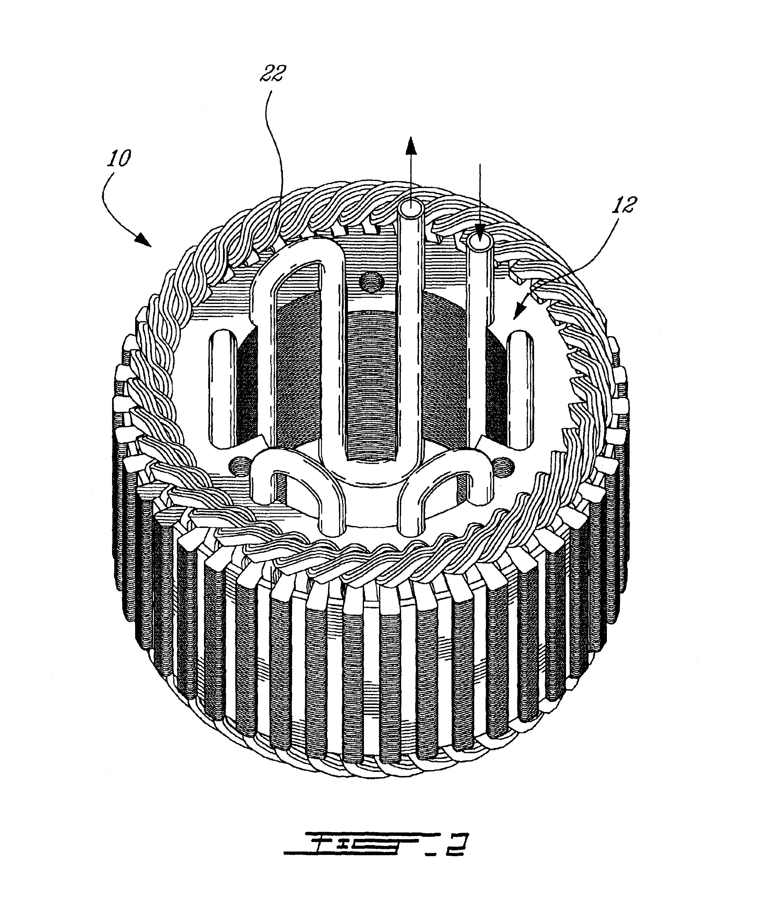Liquid Cooled Electric Motor Impremedia Net