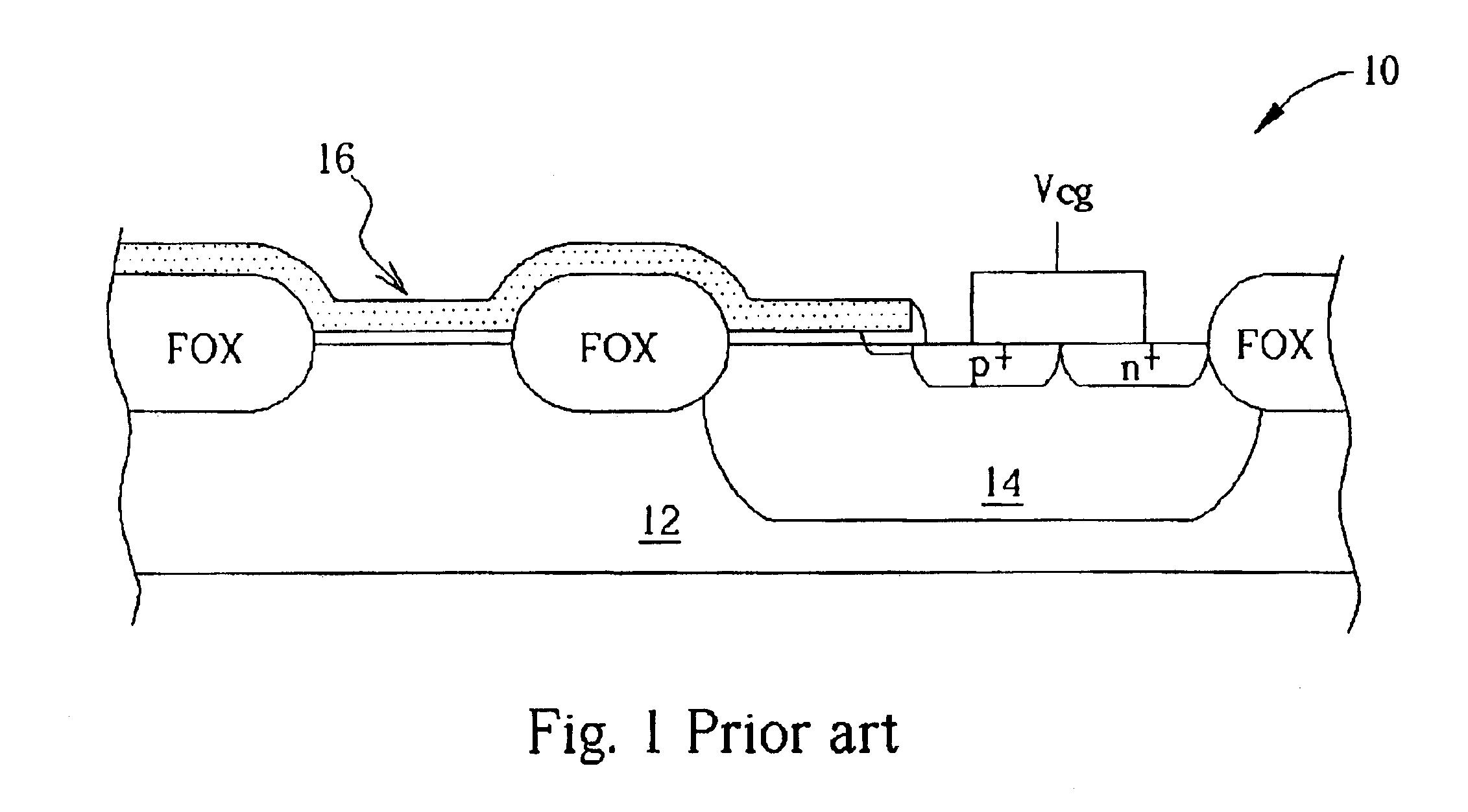 patent us6819594