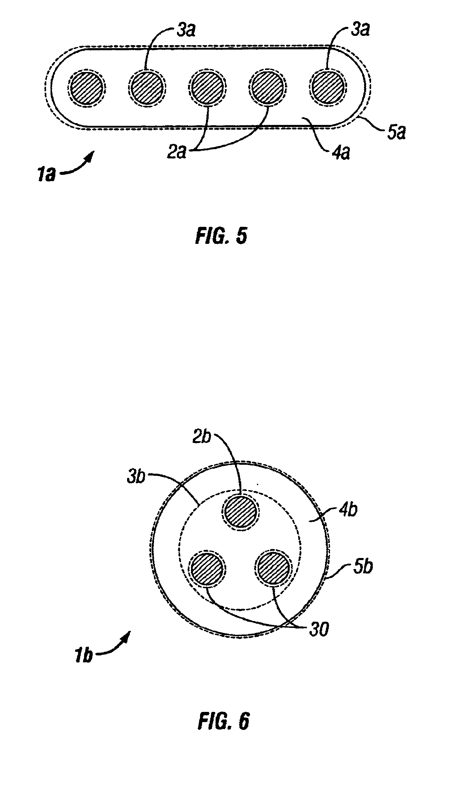 brevet us6822363 - electromagnetic device