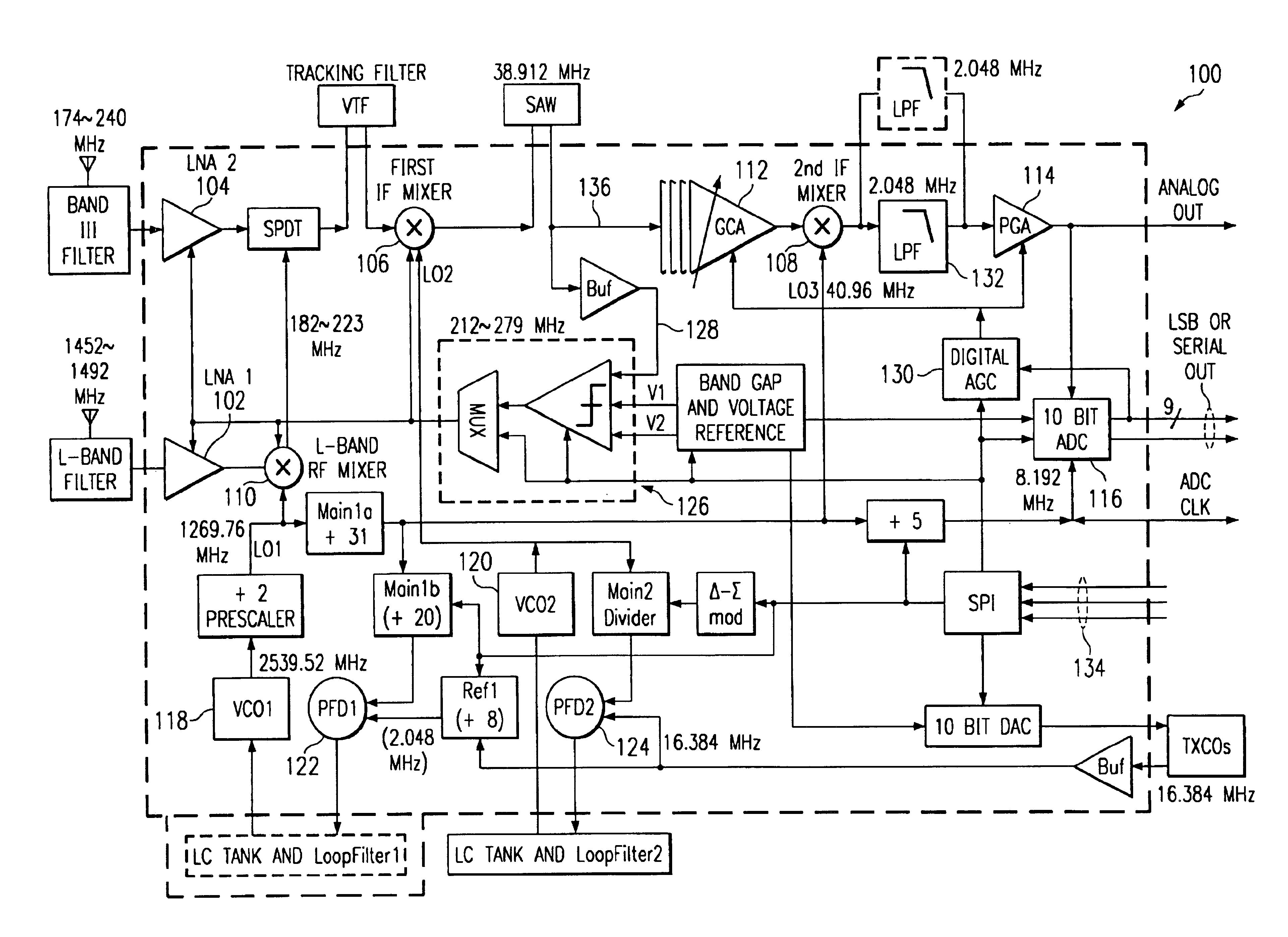 patent us6831957