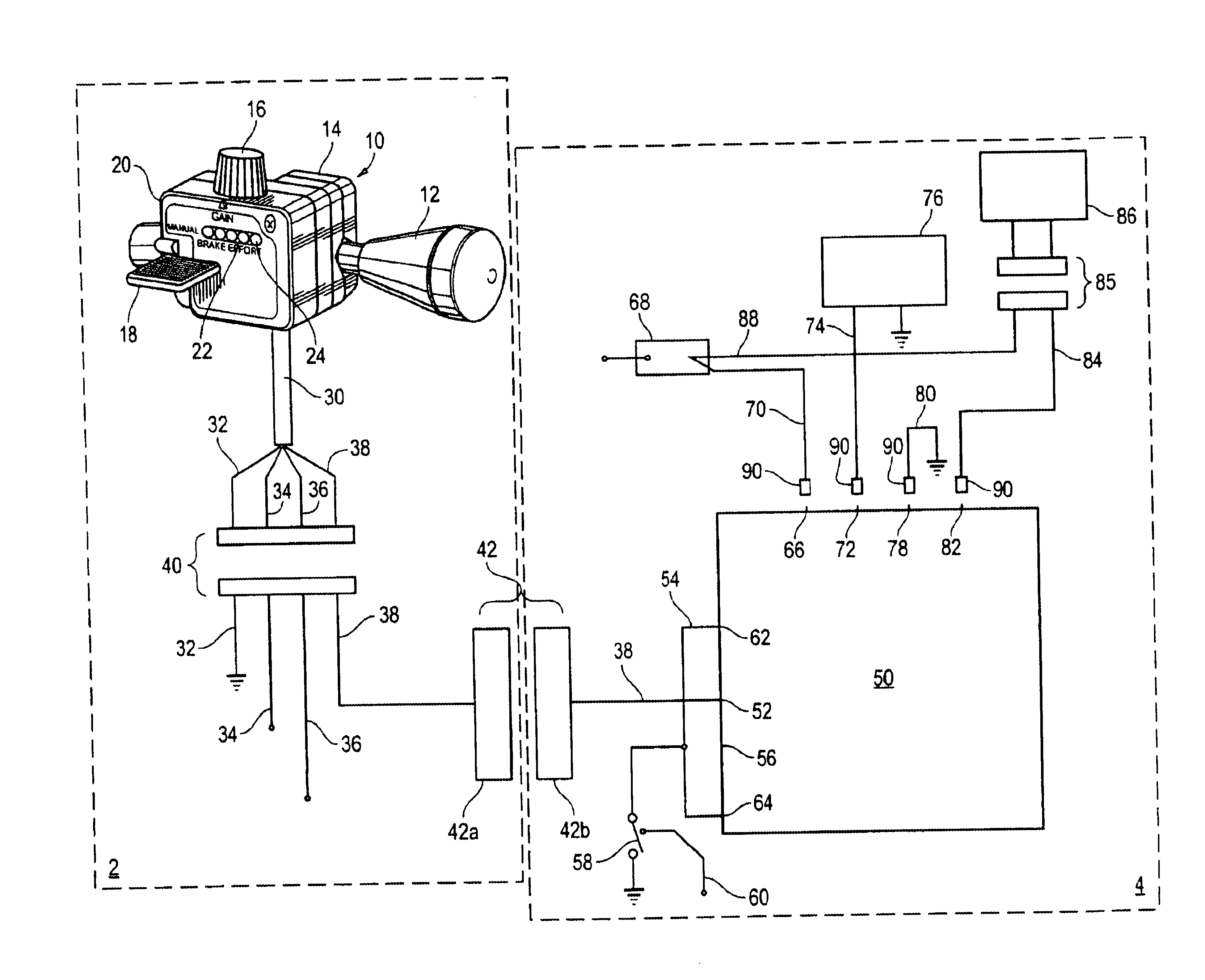 patent us6837551 - towed vehicle brake controller