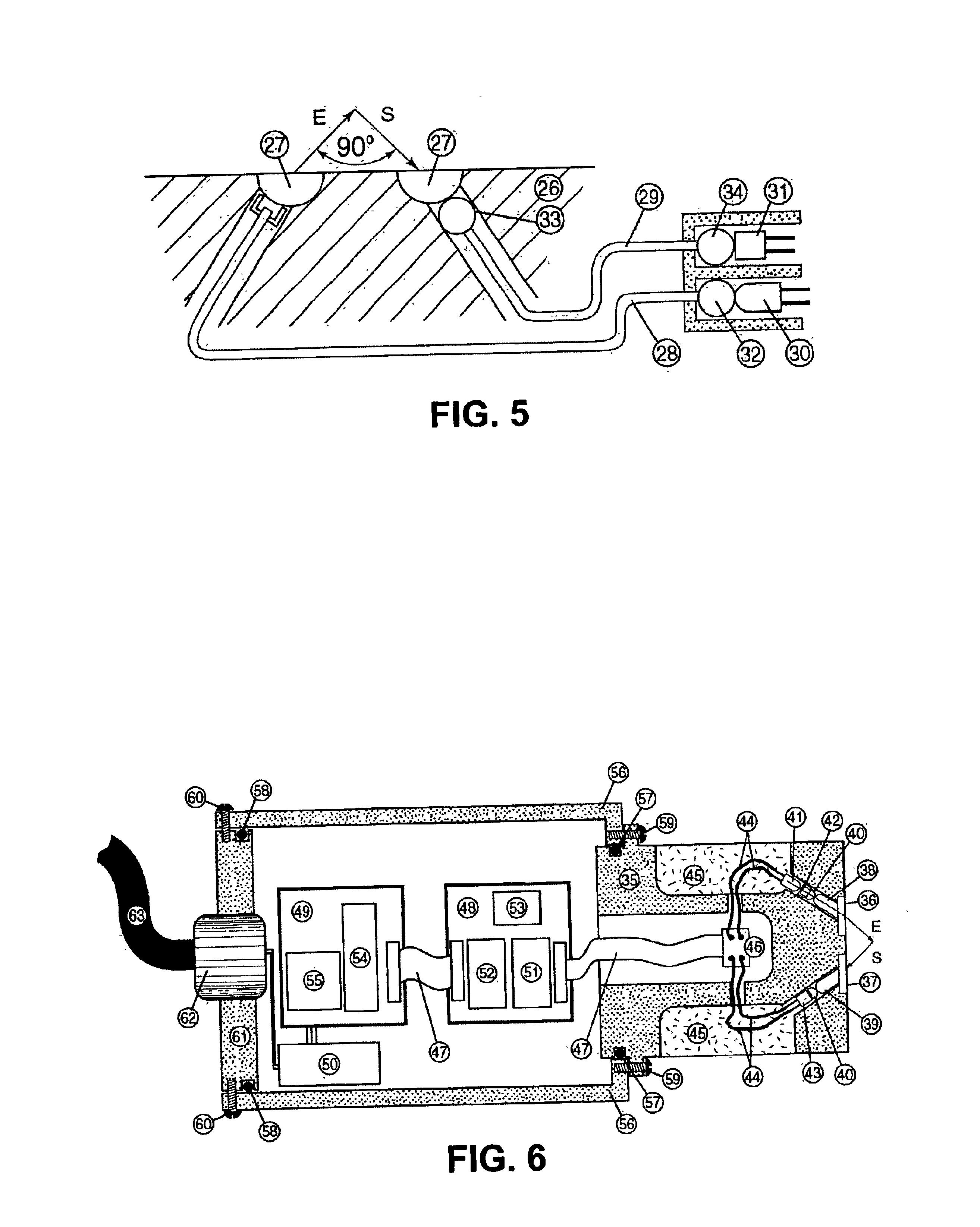 patent us6842243 - turbidity sensor