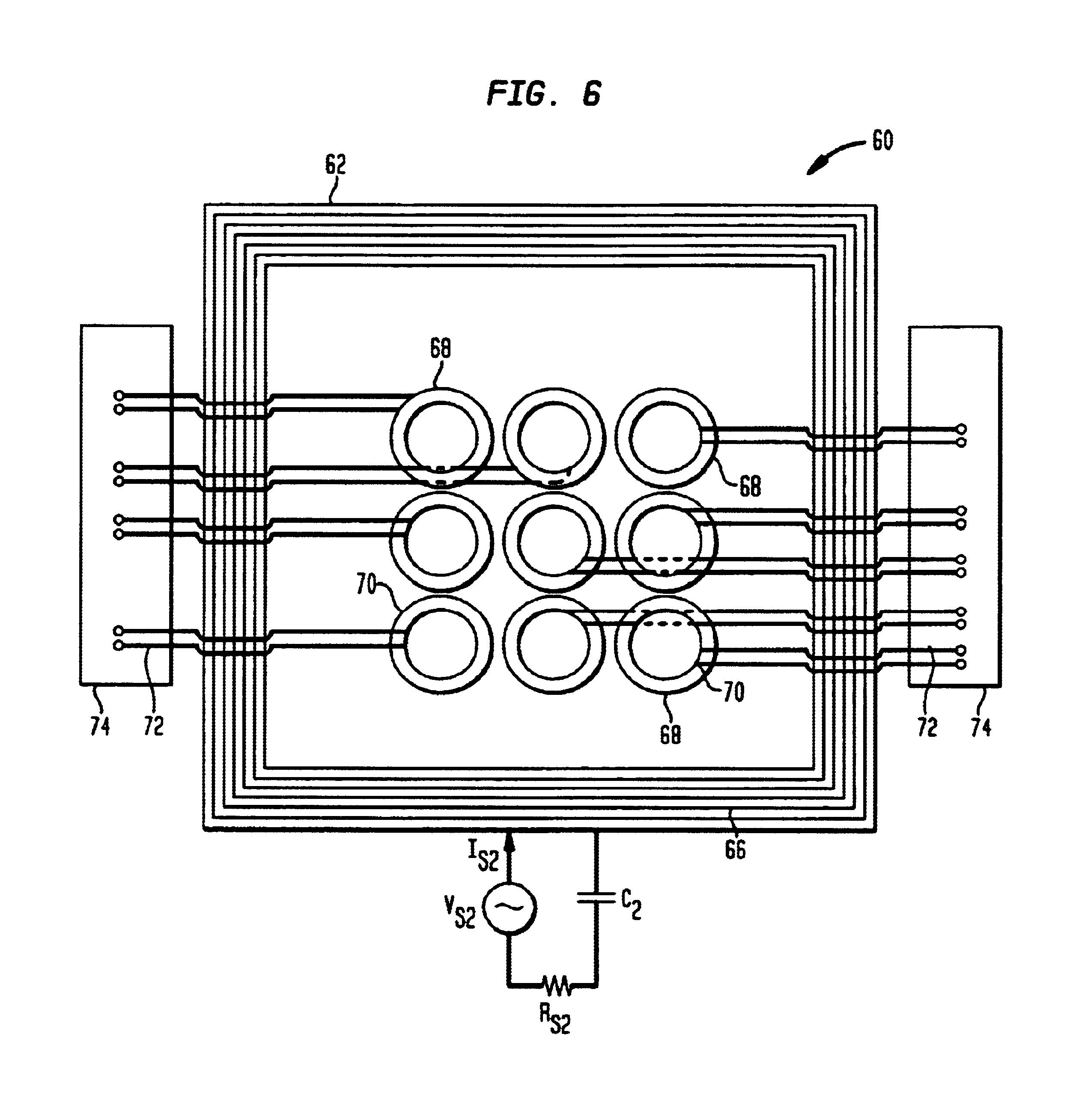 patent us6844747