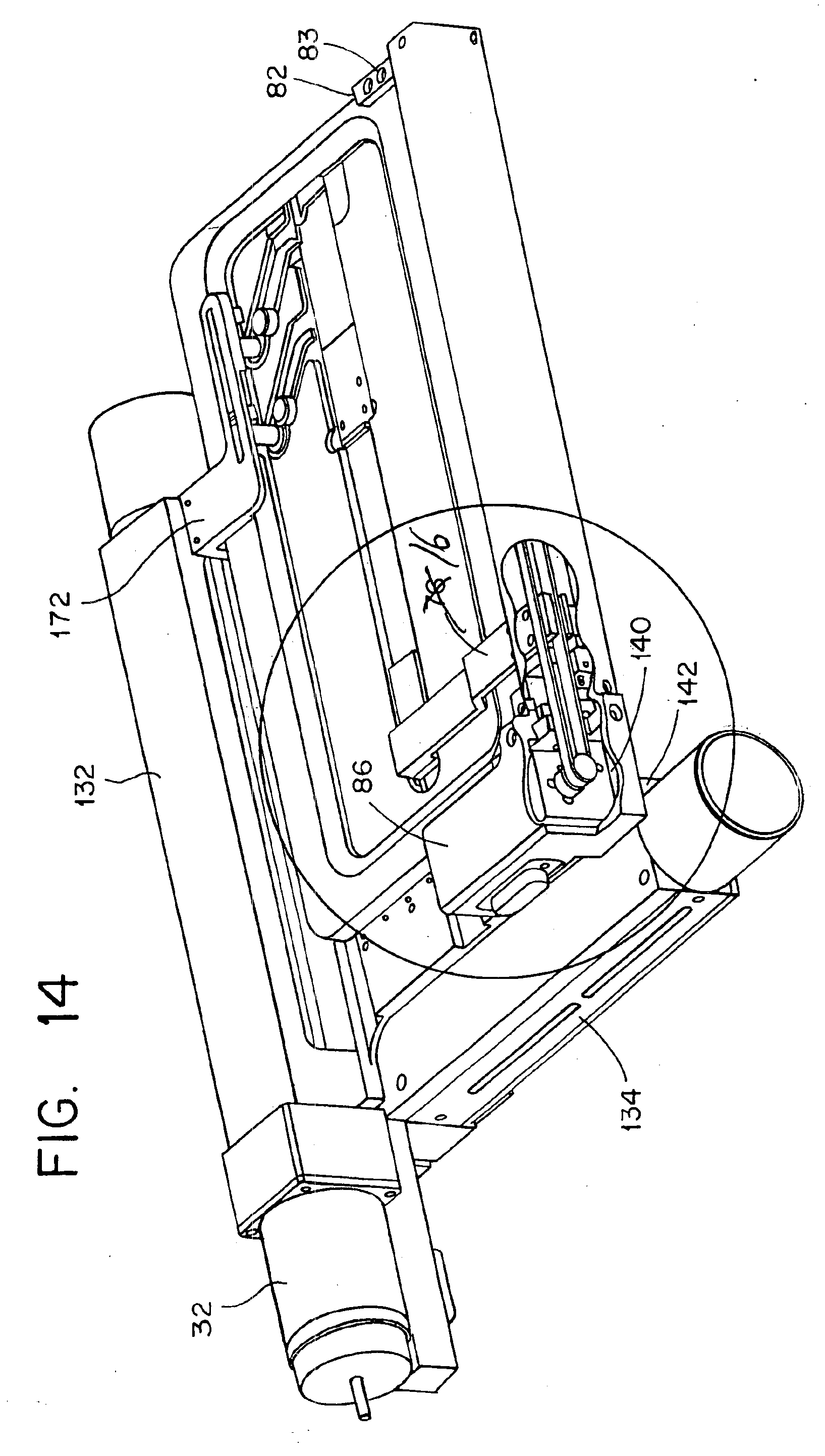 83 Accord Wiring Diagram Patent Us6847481 Automated Slide Loader Cassette For Microscope Drawing