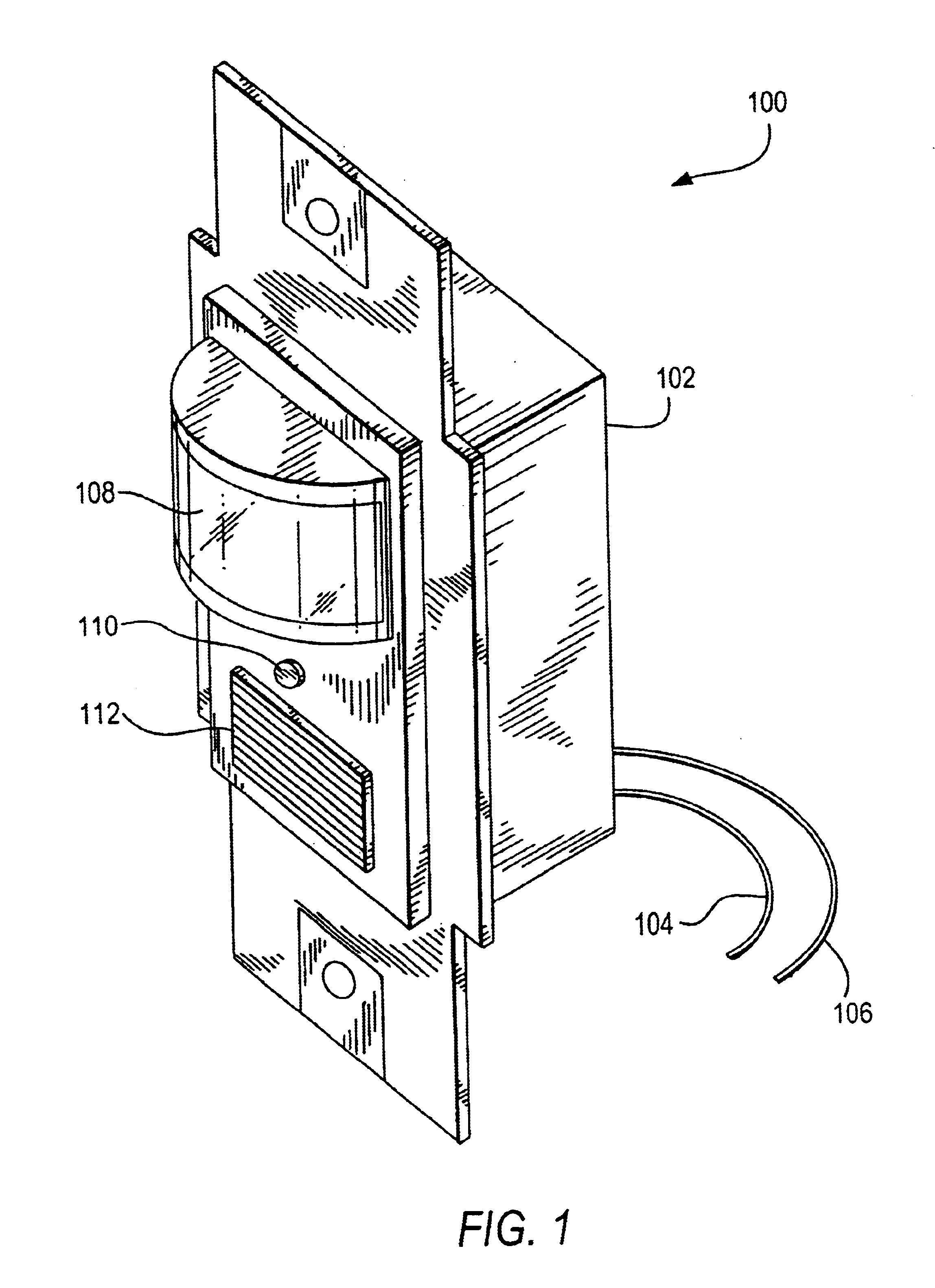 patent us6850159