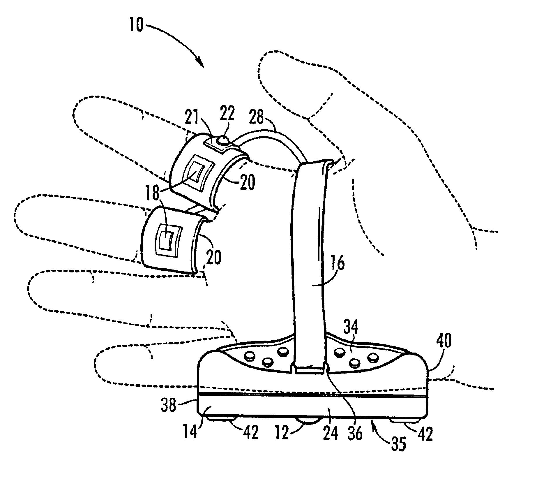 patent us6850224